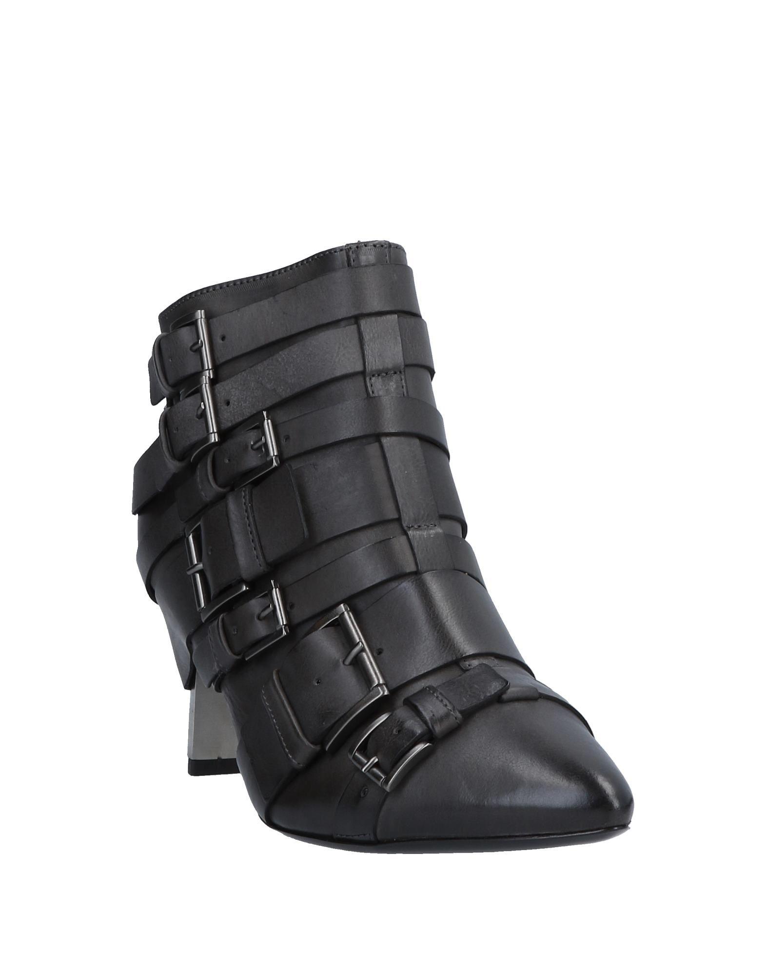 Rabatt Schuhe  Vic Matiē Stiefelette Damen  Schuhe 11557392RJ 84f56f