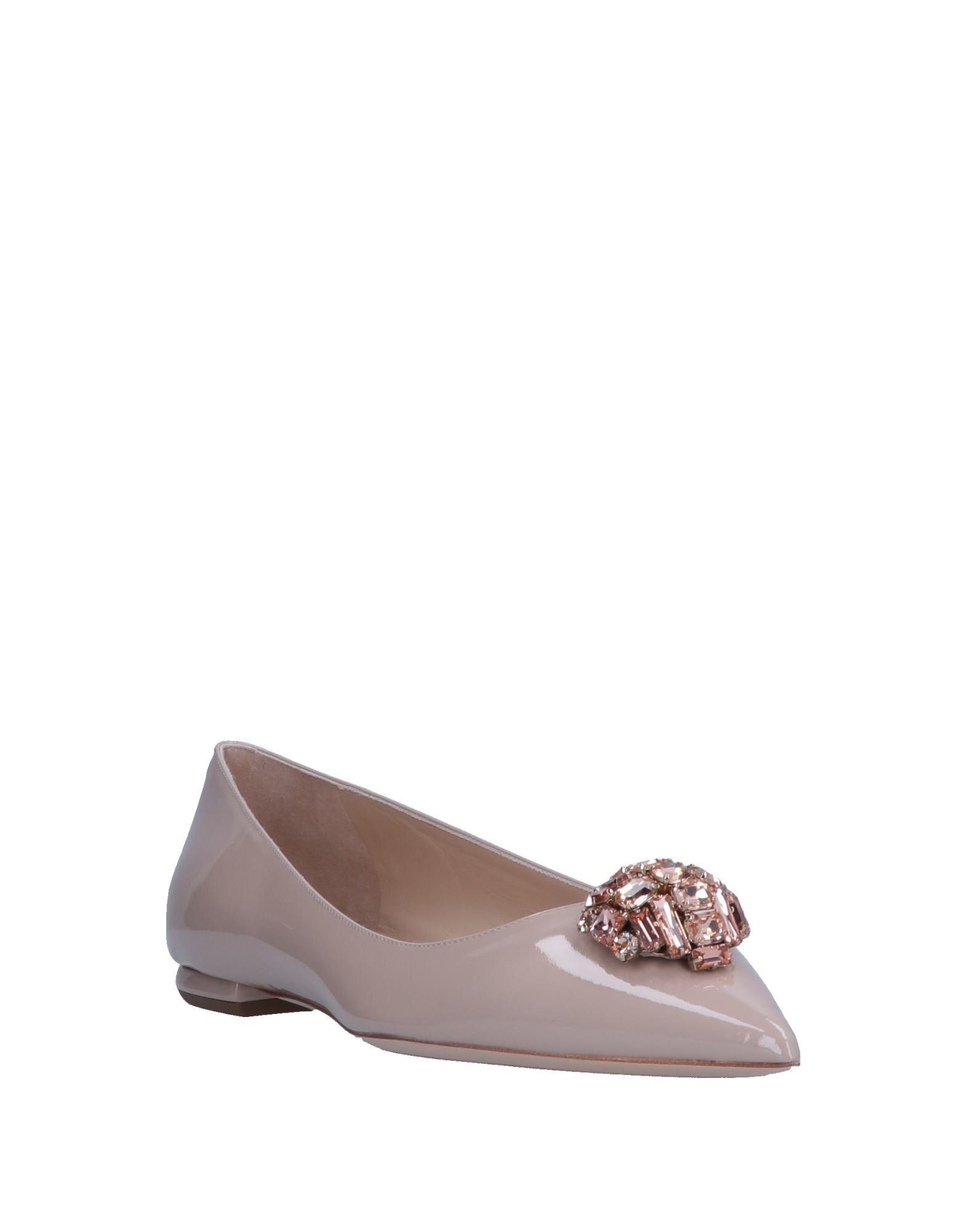 Stilvolle billige  Schuhe Deimille Ballerinas Damen  billige 11557397HW 14f492