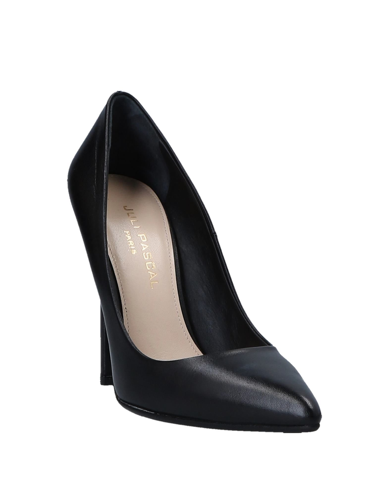 Gut um billige Schuhe zu Damen tragenJuli Pascal Paris Pumps Damen zu  11557402UW 378cc6