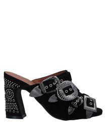 online YOOX Italy e su sneakers lita Donna Jeffrey scarpe Campbell wAaYqxC