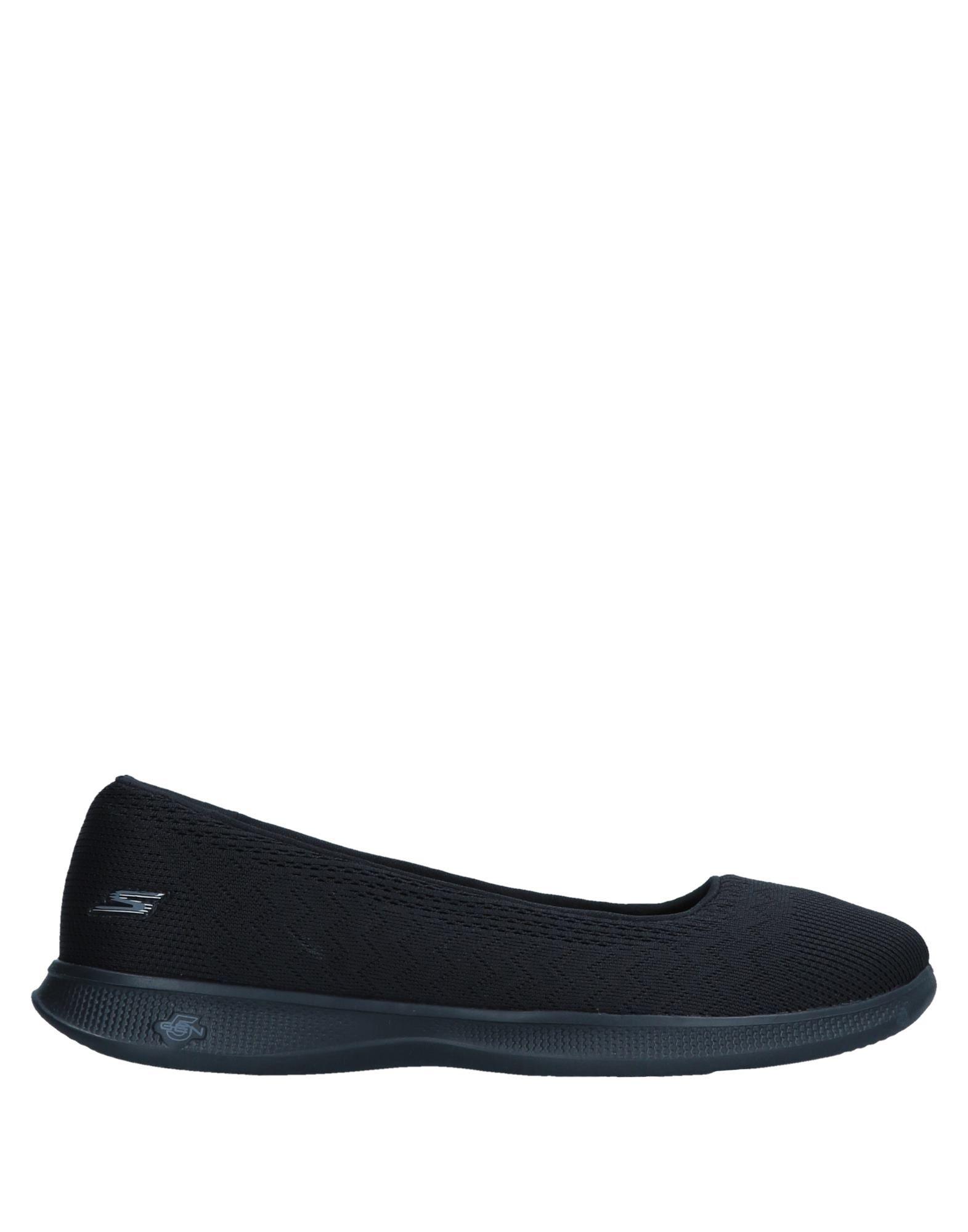 Skechers Ballerinas Damen  11557430NQ Gute Qualität beliebte Schuhe