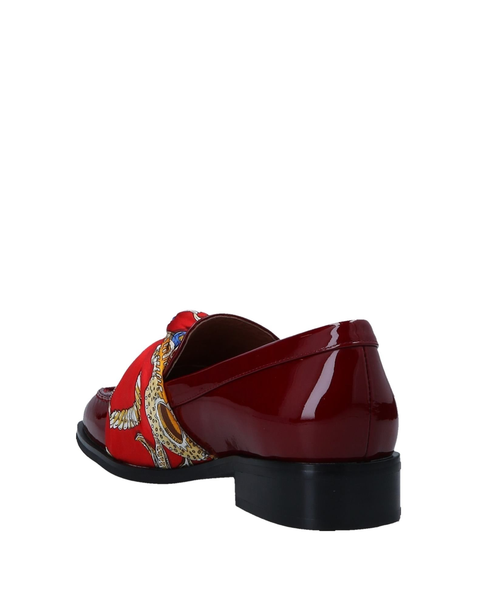 Gut um billige Mokassins Schuhe zu tragenJeffrey Campbell Mokassins billige Damen  11557467OD fd53e9