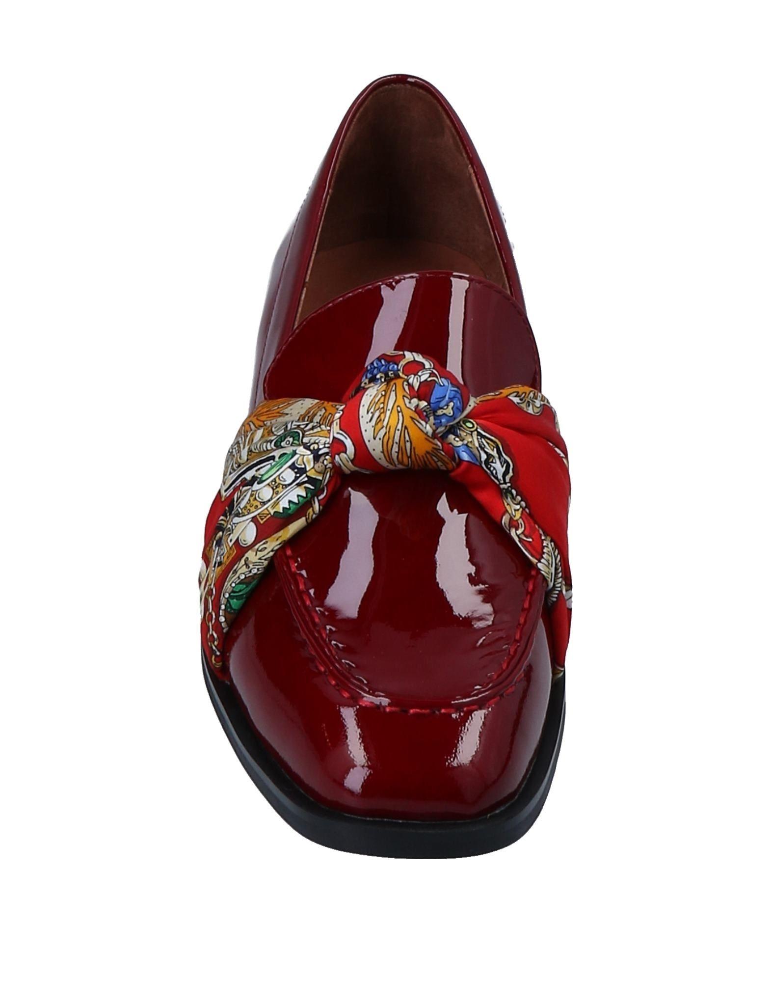 Gut um Mokassins billige Schuhe zu tragenJeffrey Campbell Mokassins um Damen  11557467OD d86003
