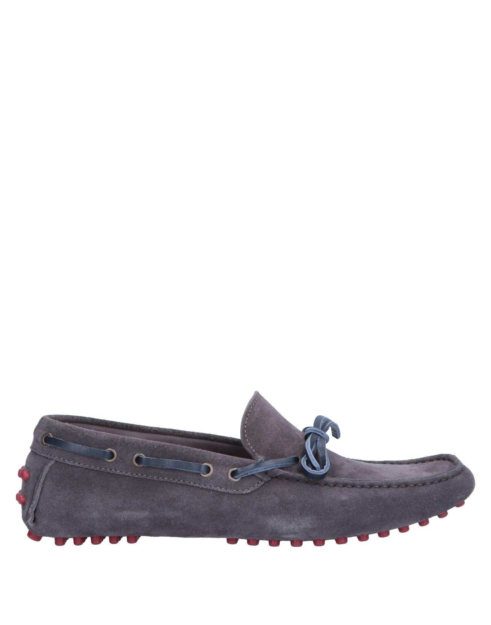 Rabatt echte Schuhe Baccaglini Mokassins Herren  11557478XE