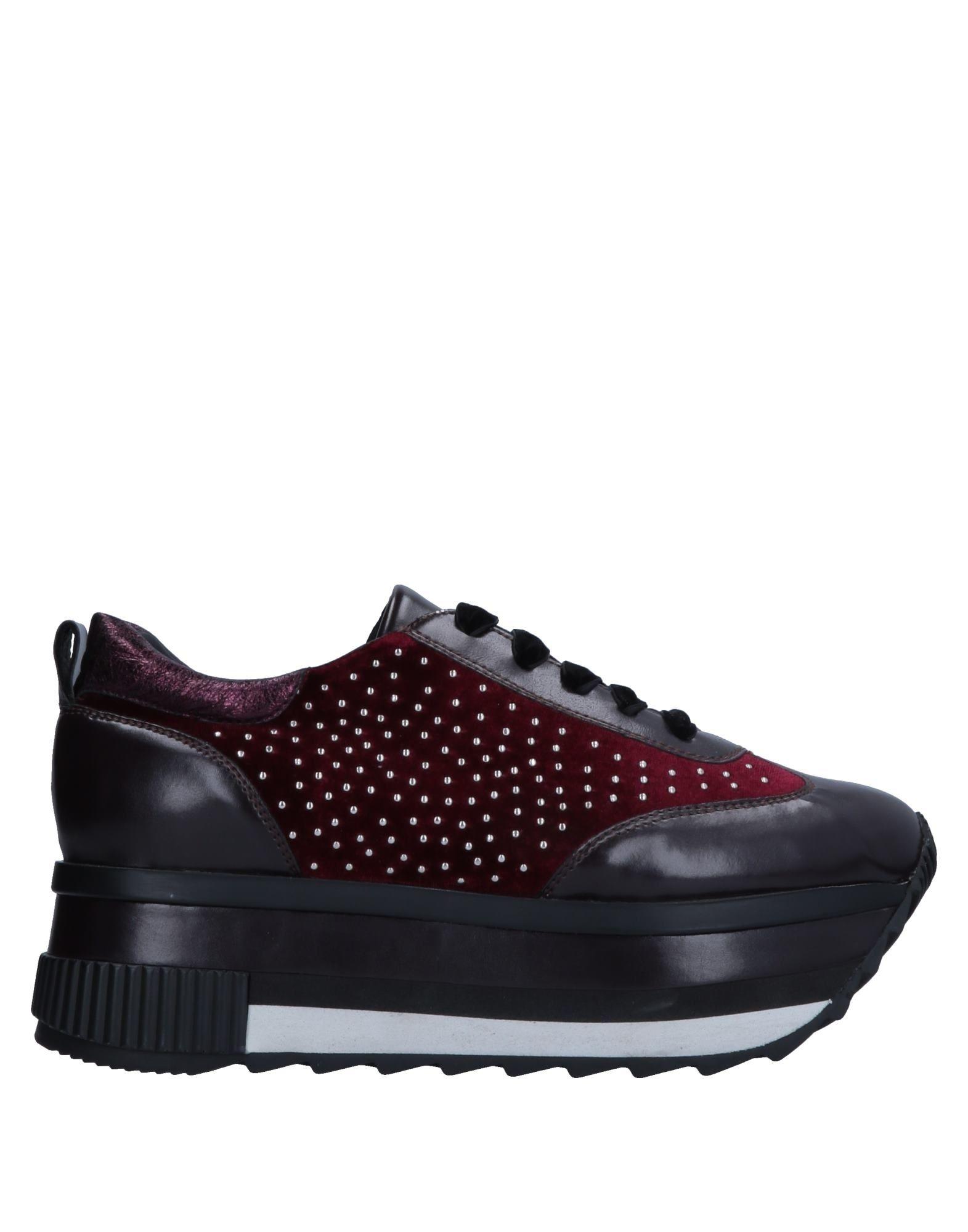 Elvio Zanon Sneakers - Women Elvio Zanon Sneakers - online on  Canada - Sneakers 11557500UO fe1d32