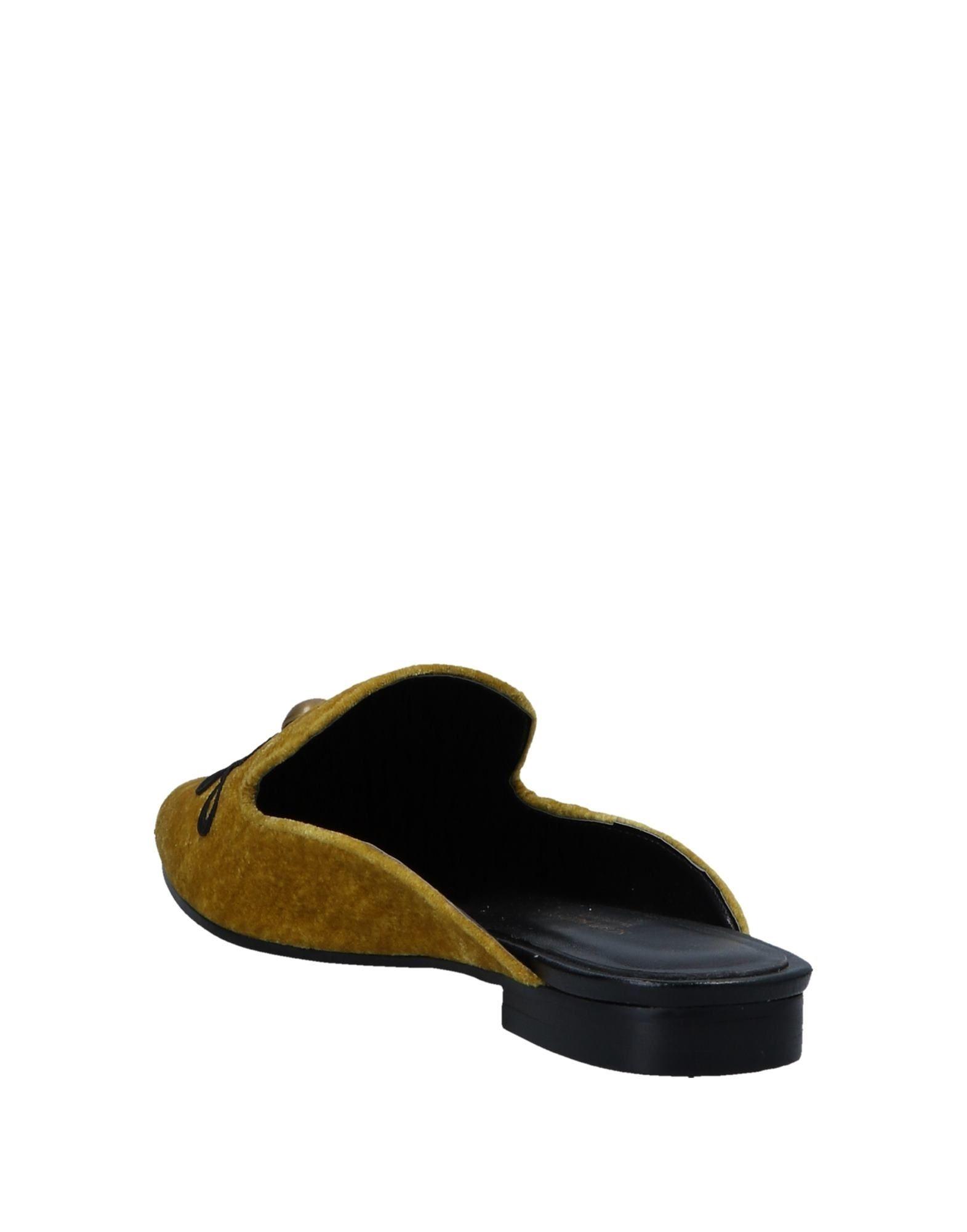 Maison Scotch Pantoletten Damen beliebte  11557503NI Gute Qualität beliebte Damen Schuhe fdfa36