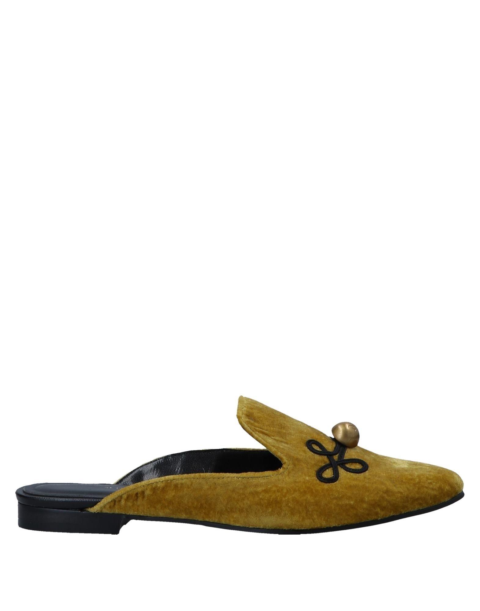 Maison Scotch Pantoletten Qualität Damen  11557503NI Gute Qualität Pantoletten beliebte Schuhe ffda9c