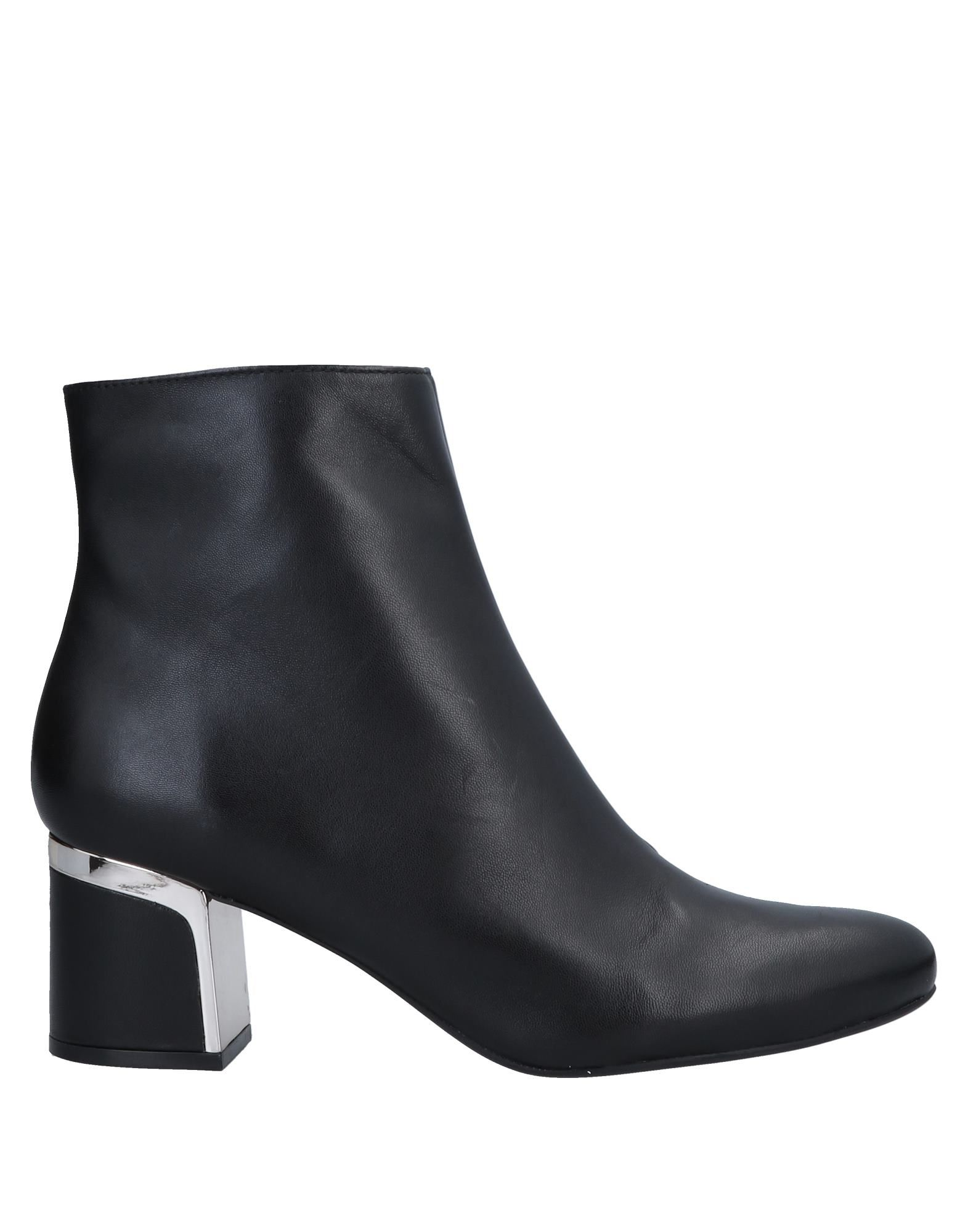 Dkny Stiefelette Damen  11557521ANGut aussehende strapazierfähige Schuhe
