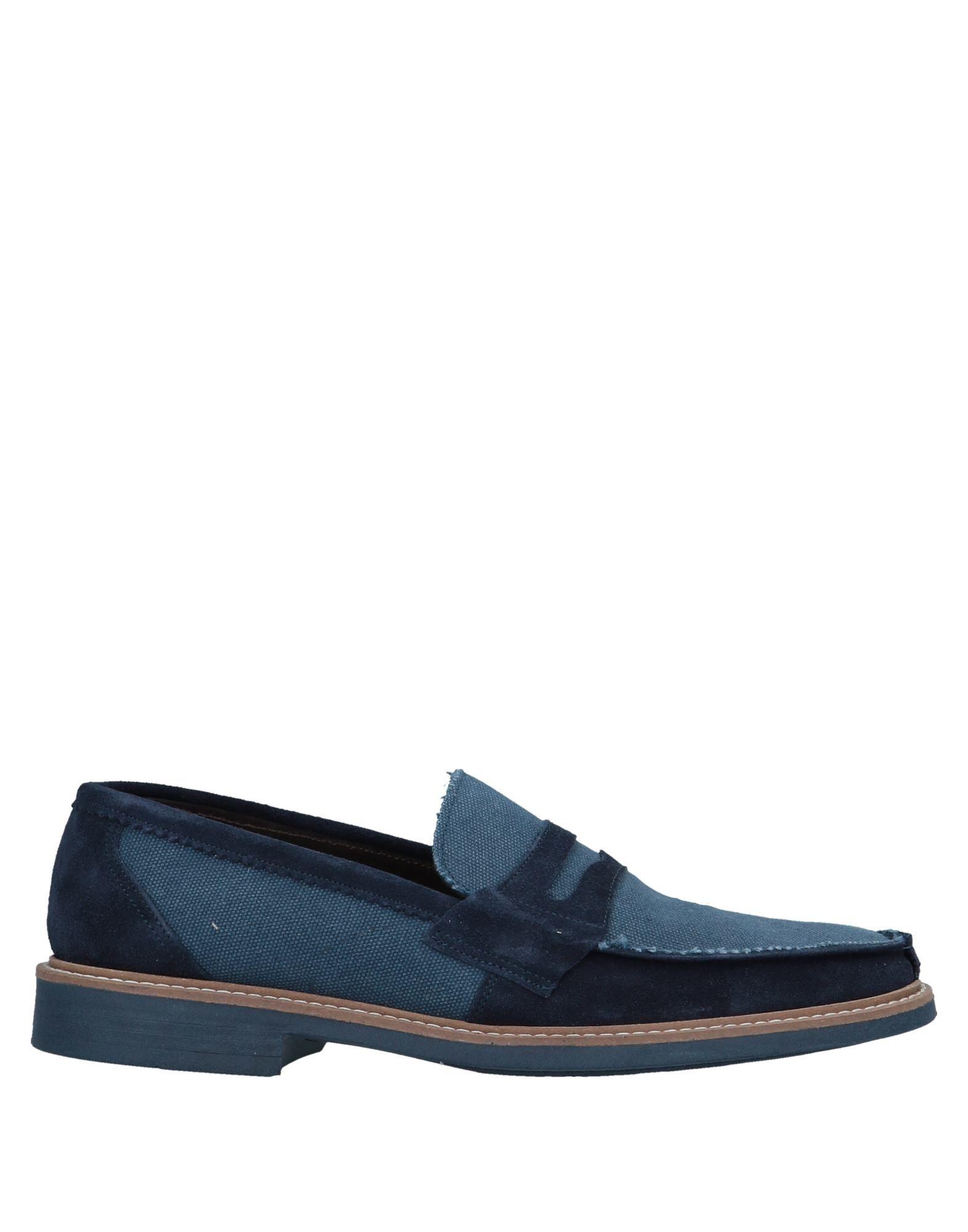 Cristiano Rossani® Mokassins Herren    11557545KO Gute Qualität beliebte Schuhe 9e7efc