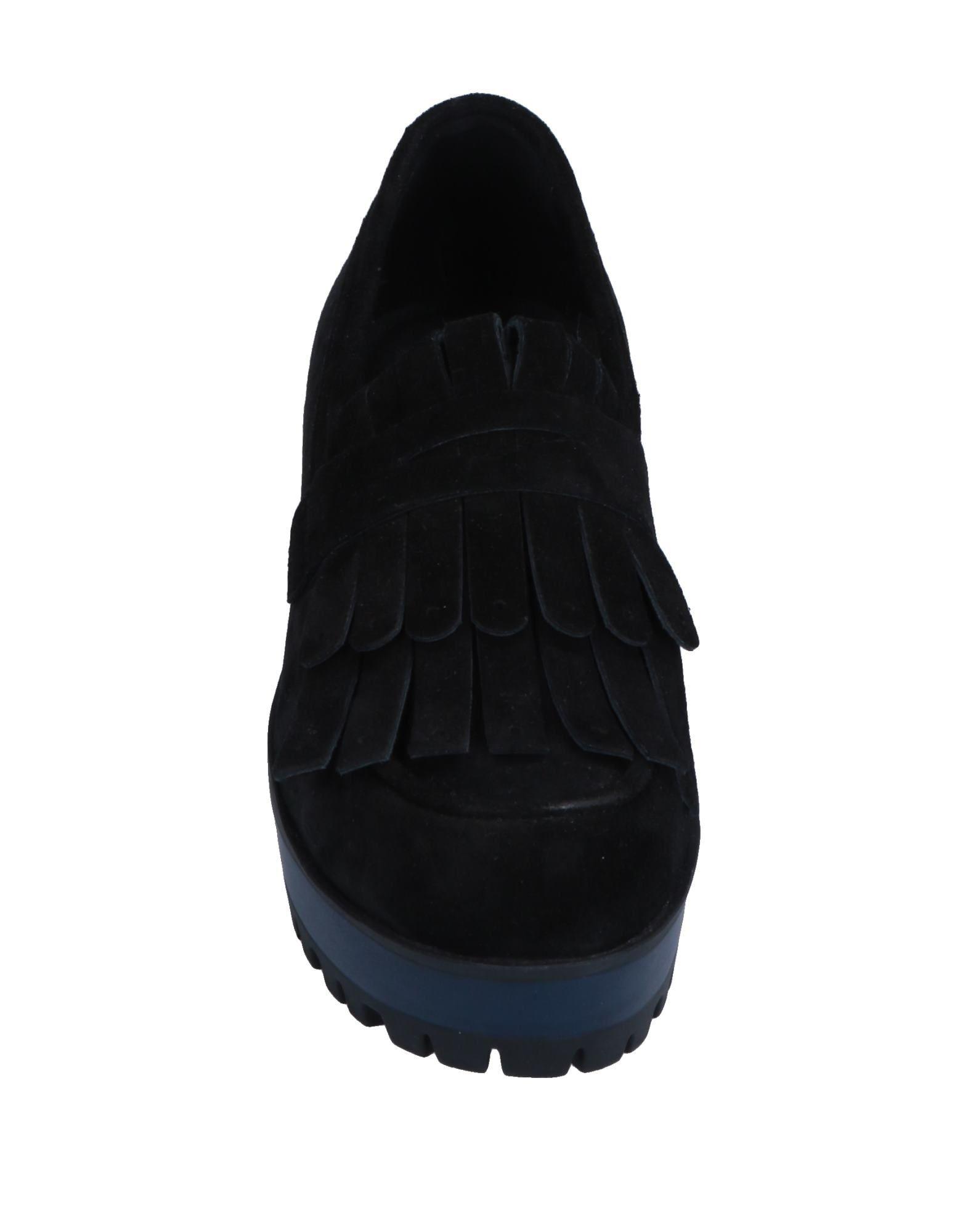 Tosca Blu Shoes Gute Mokassins Damen  11557582PQ Gute Shoes Qualität beliebte Schuhe cf1dfc