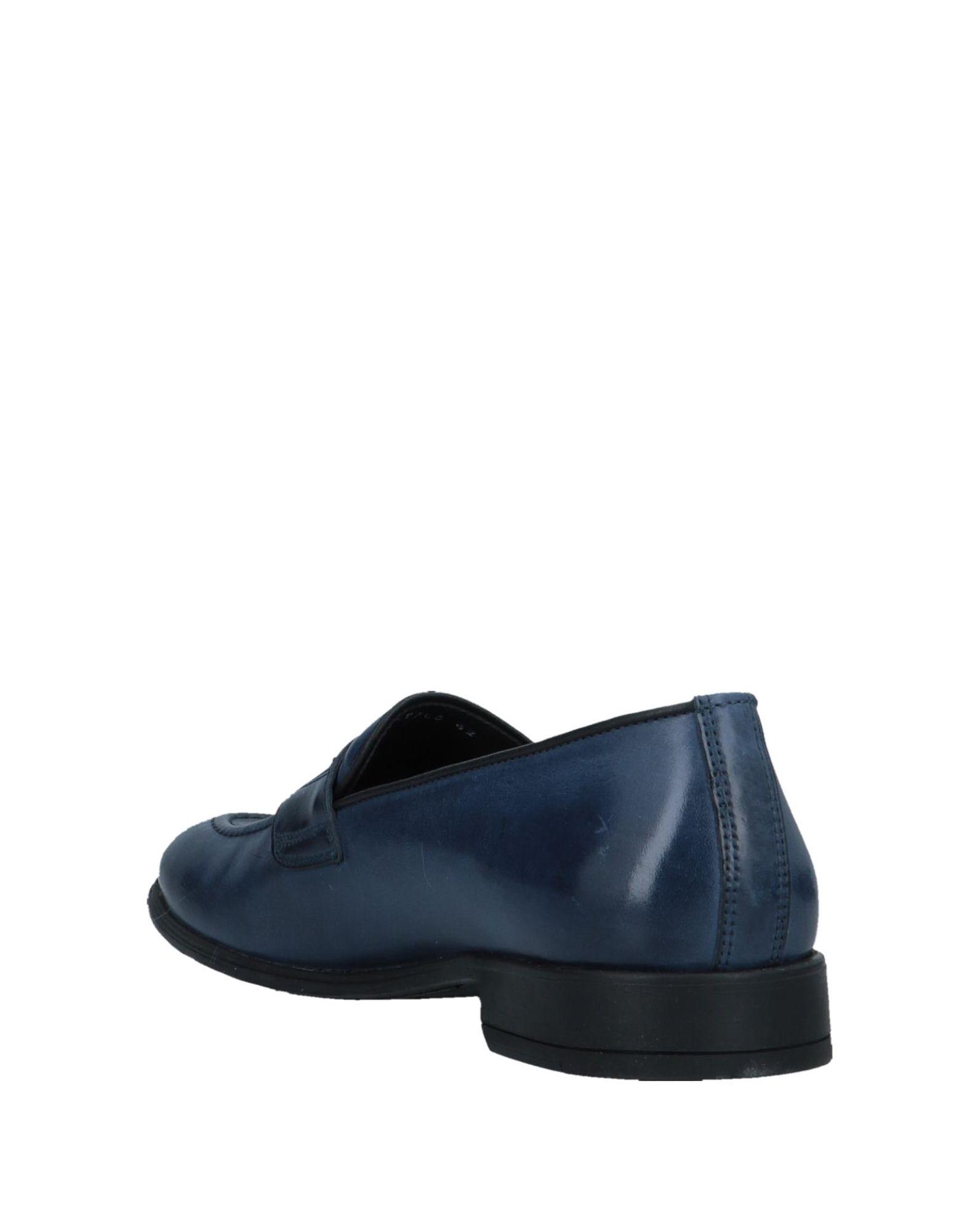 Rabatt echte Schuhe Antica Cuoieria 11557601HR Mokassins Herren  11557601HR Cuoieria 2a0402