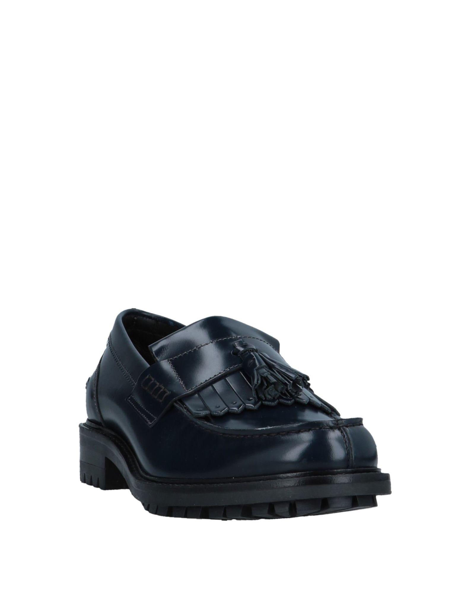 Rabatt Mokassins echte Schuhe Antica Cuoieria Mokassins Rabatt Herren  11557606NP 7ba521