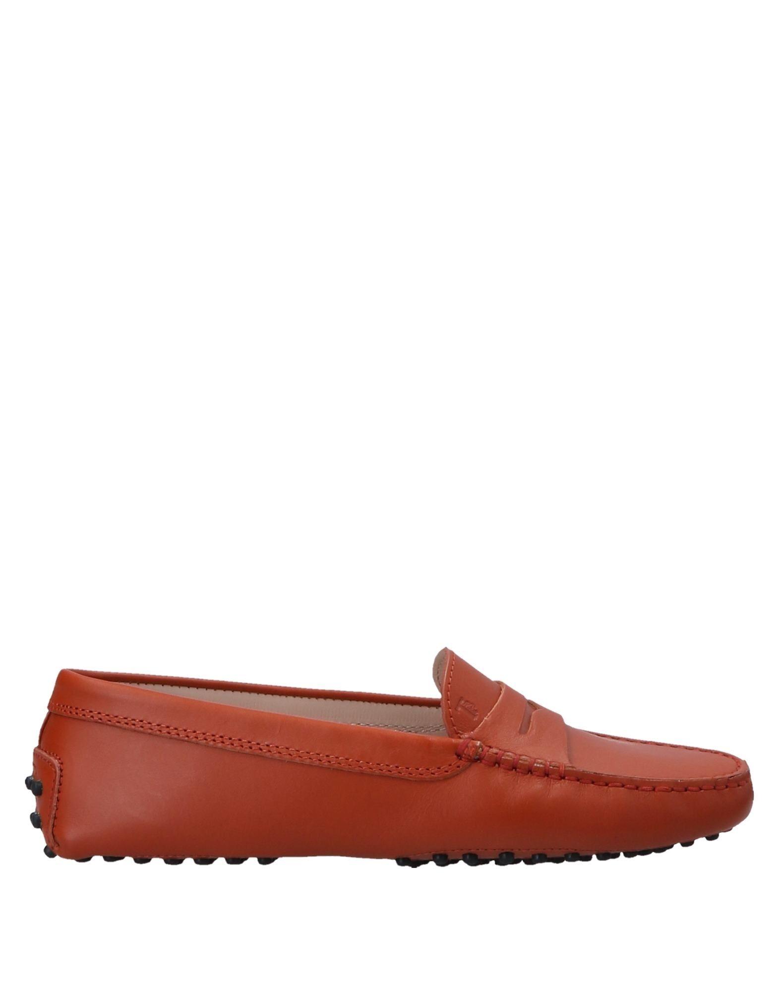 Tod's  Mokassins Damen  Tod's 11557607THGünstige gut aussehende Schuhe 2e8cd0