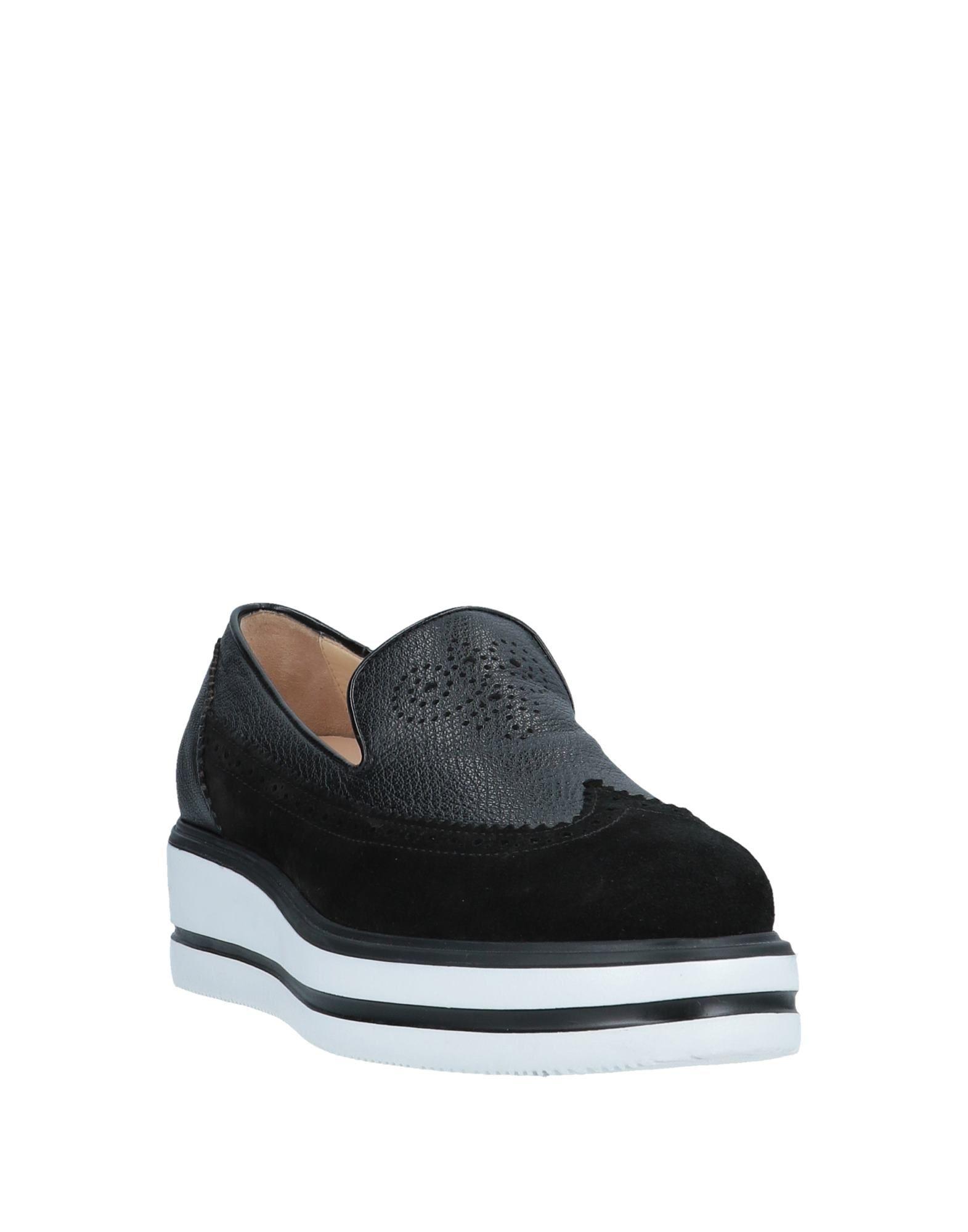 Hogan aussehende Mokassins Damen  11557612NHGut aussehende Hogan strapazierfähige Schuhe 4e2865