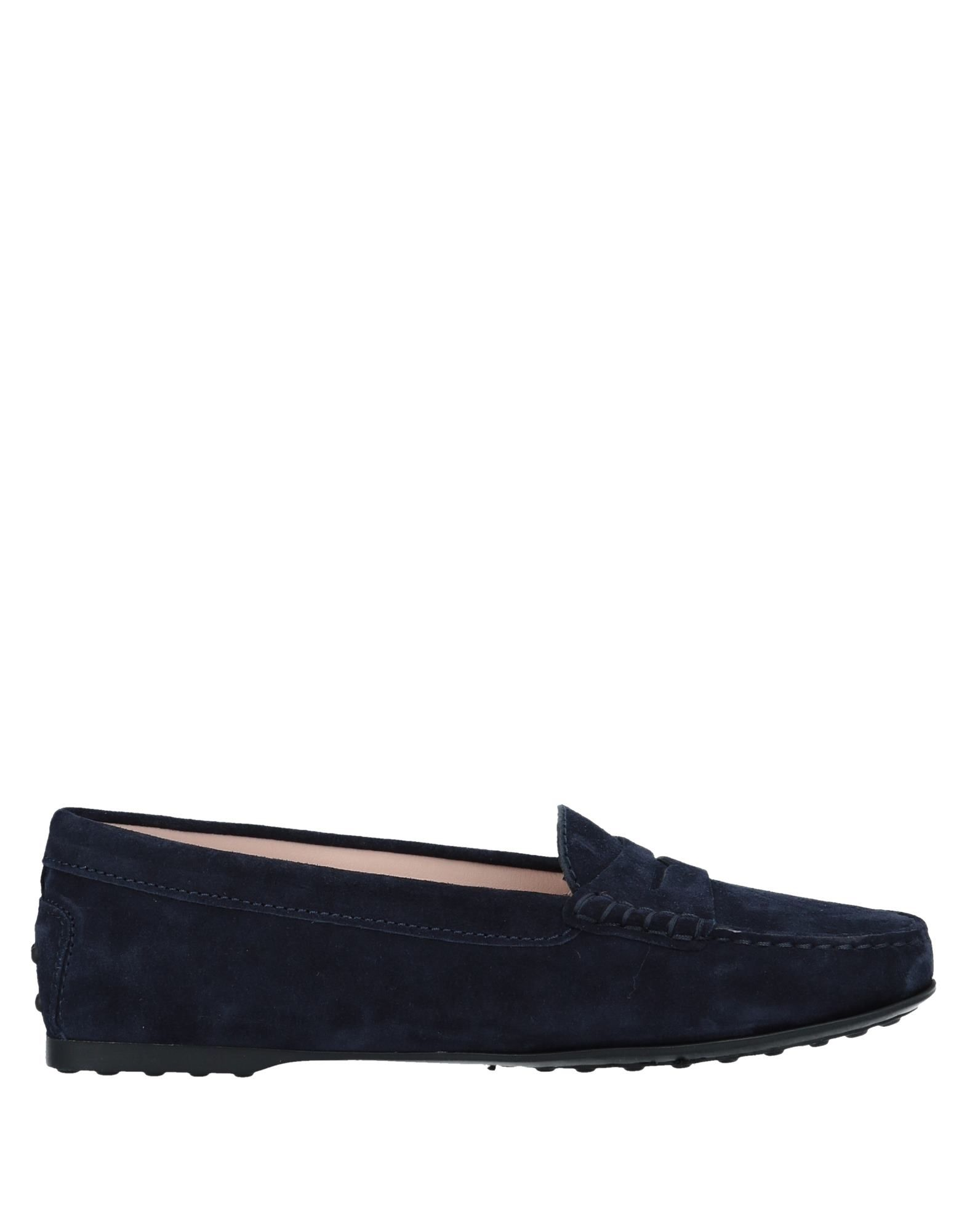 Tod's Loafers United - Women Tod's Loafers online on  United Loafers Kingdom - 11557613CB a8753c