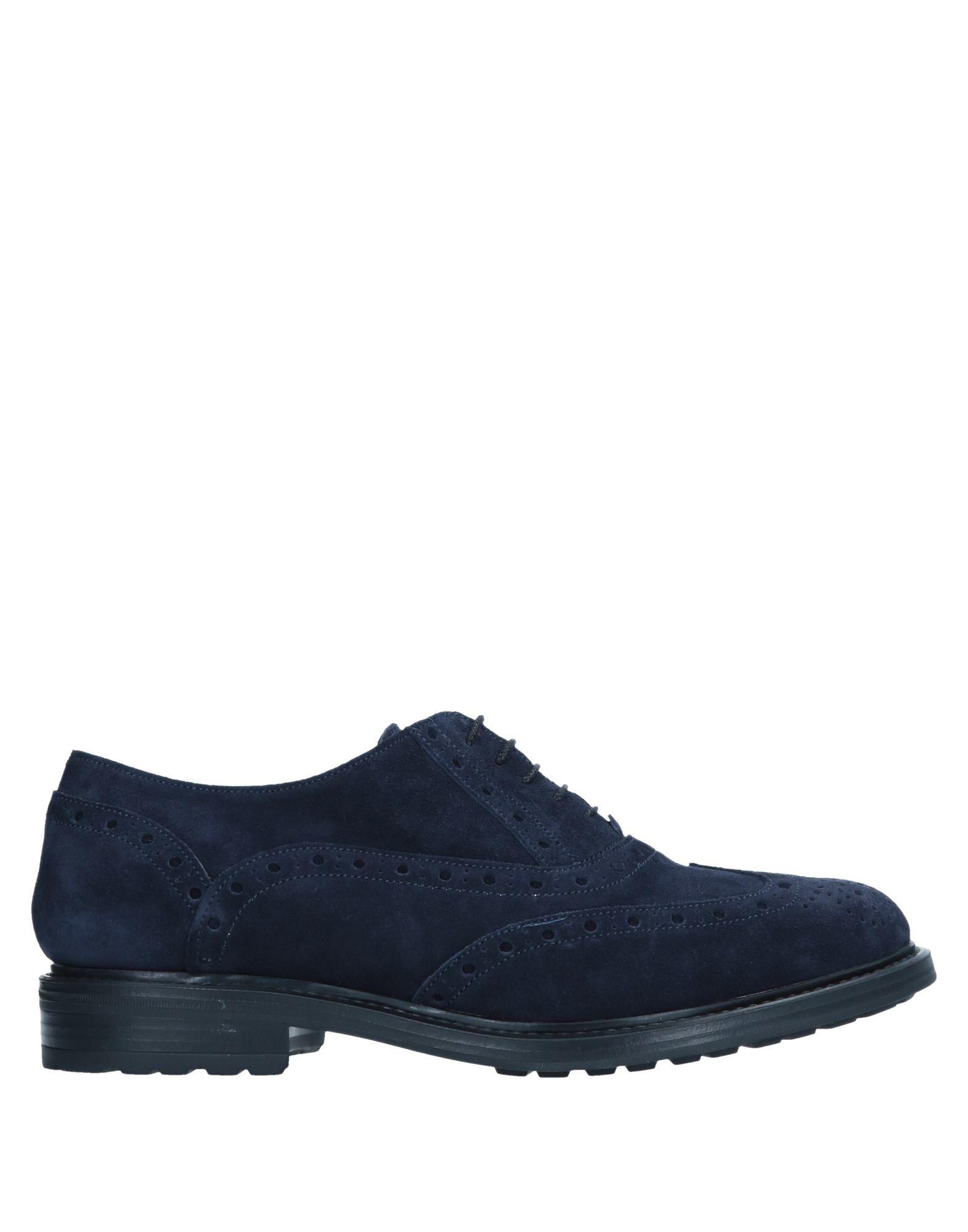 Rabatt echte Schuhe Devon Schnürschuhe Herren  11557635OW