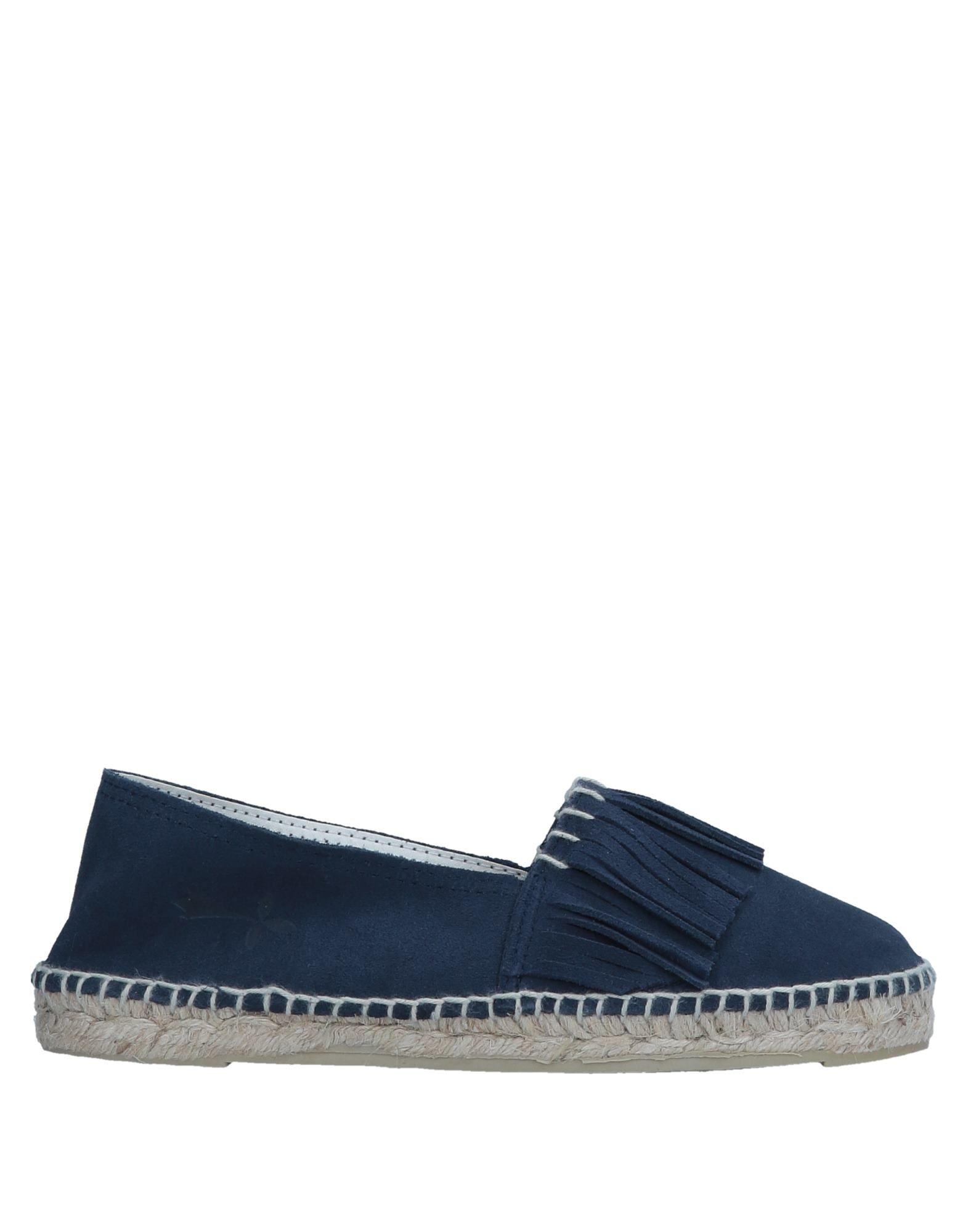 Manebí Espadrilles Damen  Schuhe 11557645LT Gute Qualität beliebte Schuhe  dd6e37