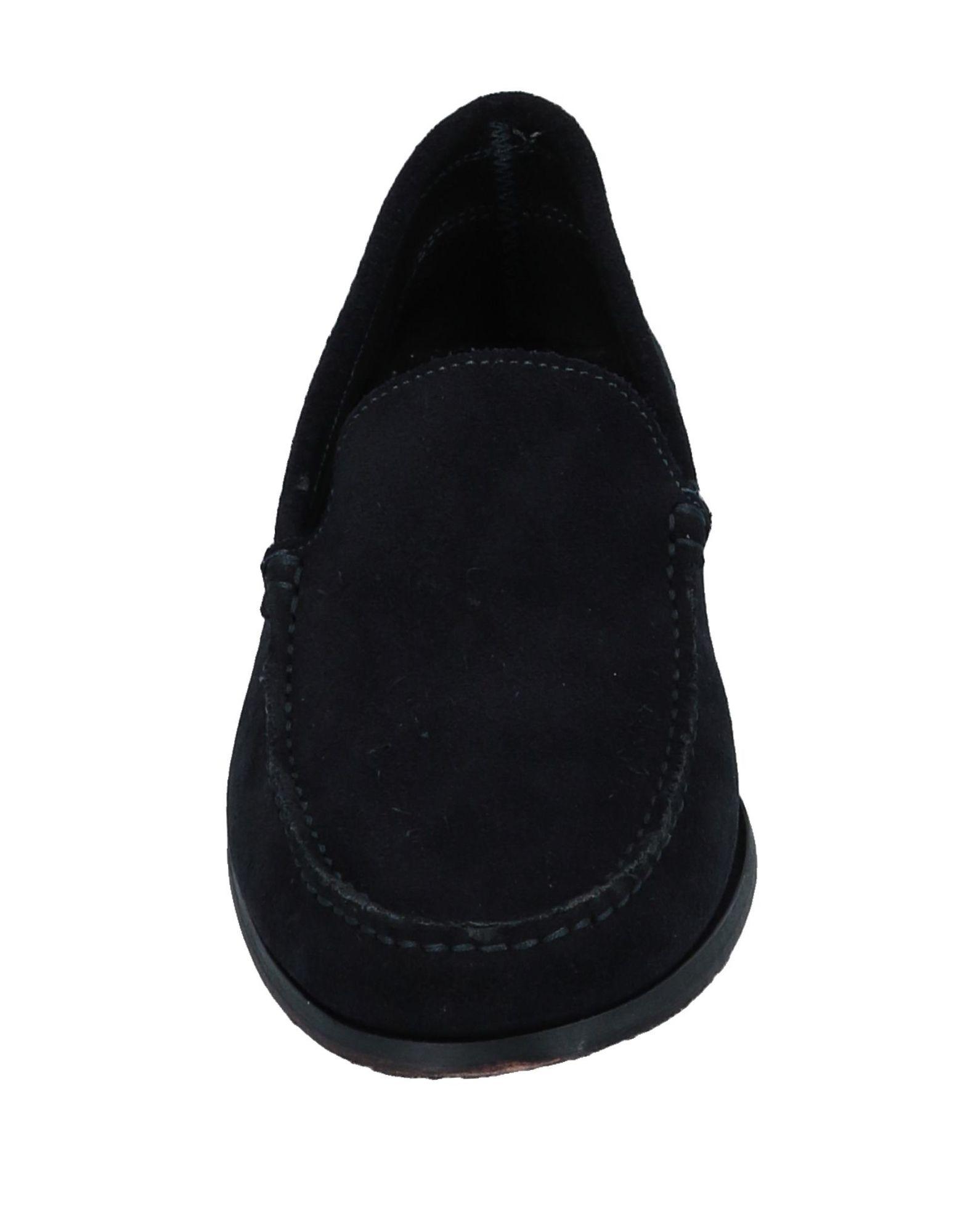 Rabatt echte Schuhe Herren Antica Cuoieria Mokassins Herren Schuhe  11557656FK bf59e9