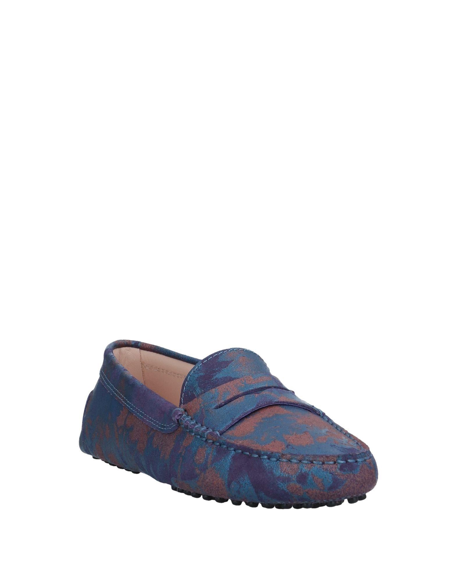 Tod's Mokassins aussehende Damen  11557667PCGünstige gut aussehende Mokassins Schuhe 8b1dea