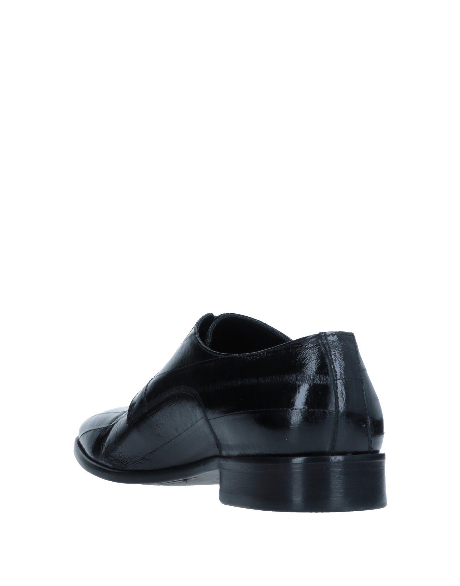 Rabatt echte Schuhe  Franco Fedele Schnürschuhe Herren  Schuhe 11557681LG 563926