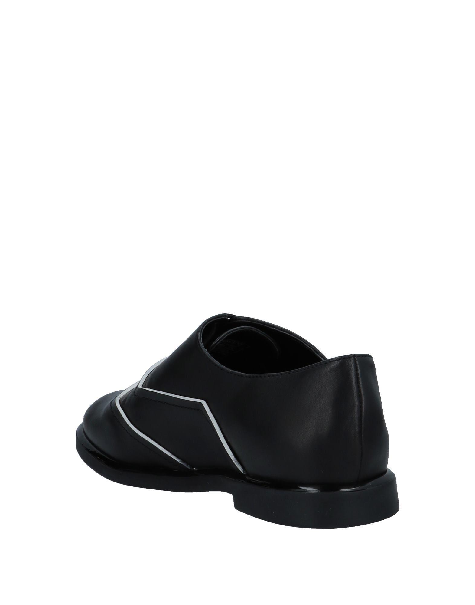 Gut um billige Schuhe  zu tragenArmani Jeans Schnürschuhe Damen  Schuhe 11557687LS 5e3a25
