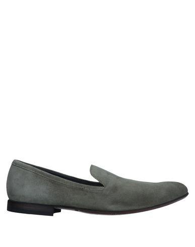Zapatos de hombre y mujer de Mocasín promoción por tiempo limitado Mocasín de Alberto Guardiani Hombre - Mocasines Alberto Guardiani - 11557695IG Verde militar cea3e6