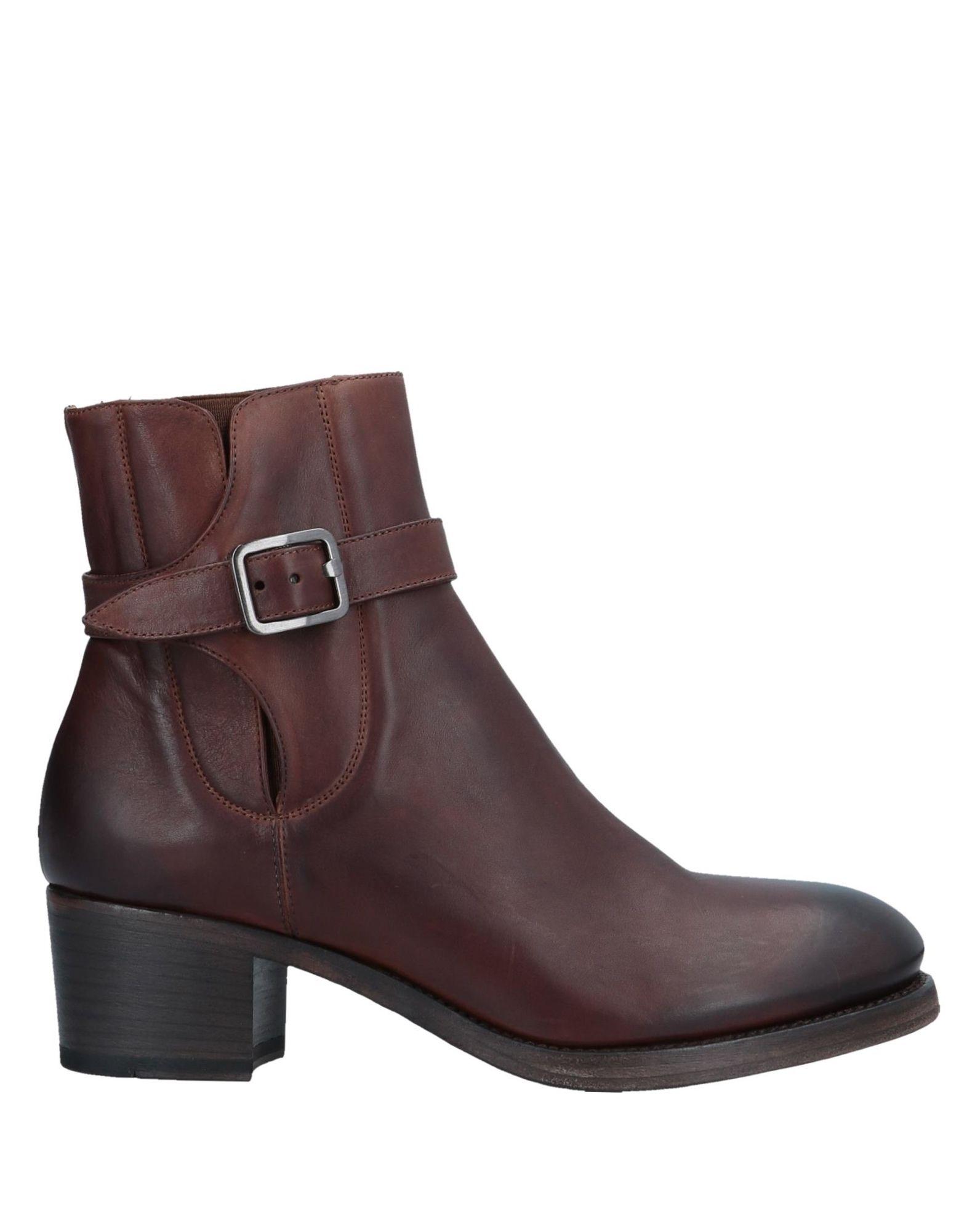 Pantanetti Pantanetti Ankle Boot - Women Pantanetti Pantanetti Ankle Boots online on  Australia - 11557713MA f7998a