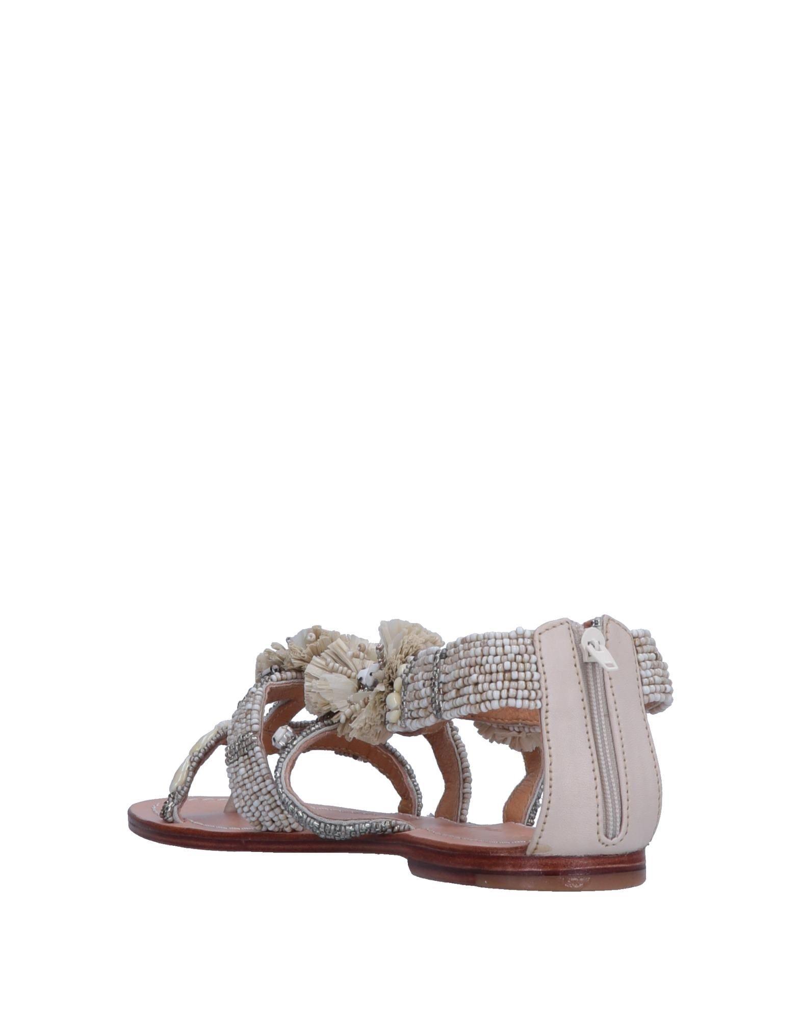 Malìparmi 11557763BS Dianetten Damen  11557763BS Malìparmi Gute Qualität beliebte Schuhe bf3c44