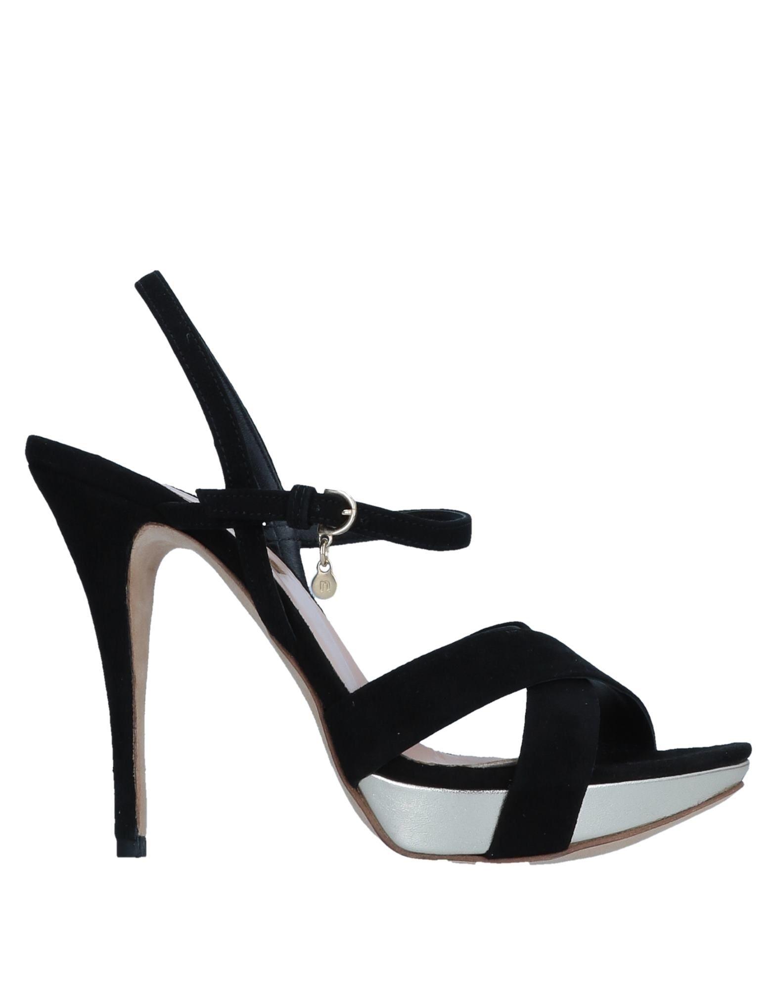 Nila & Nila Sandalen Damen beliebte  11557778NV Gute Qualität beliebte Damen Schuhe 3ed38e