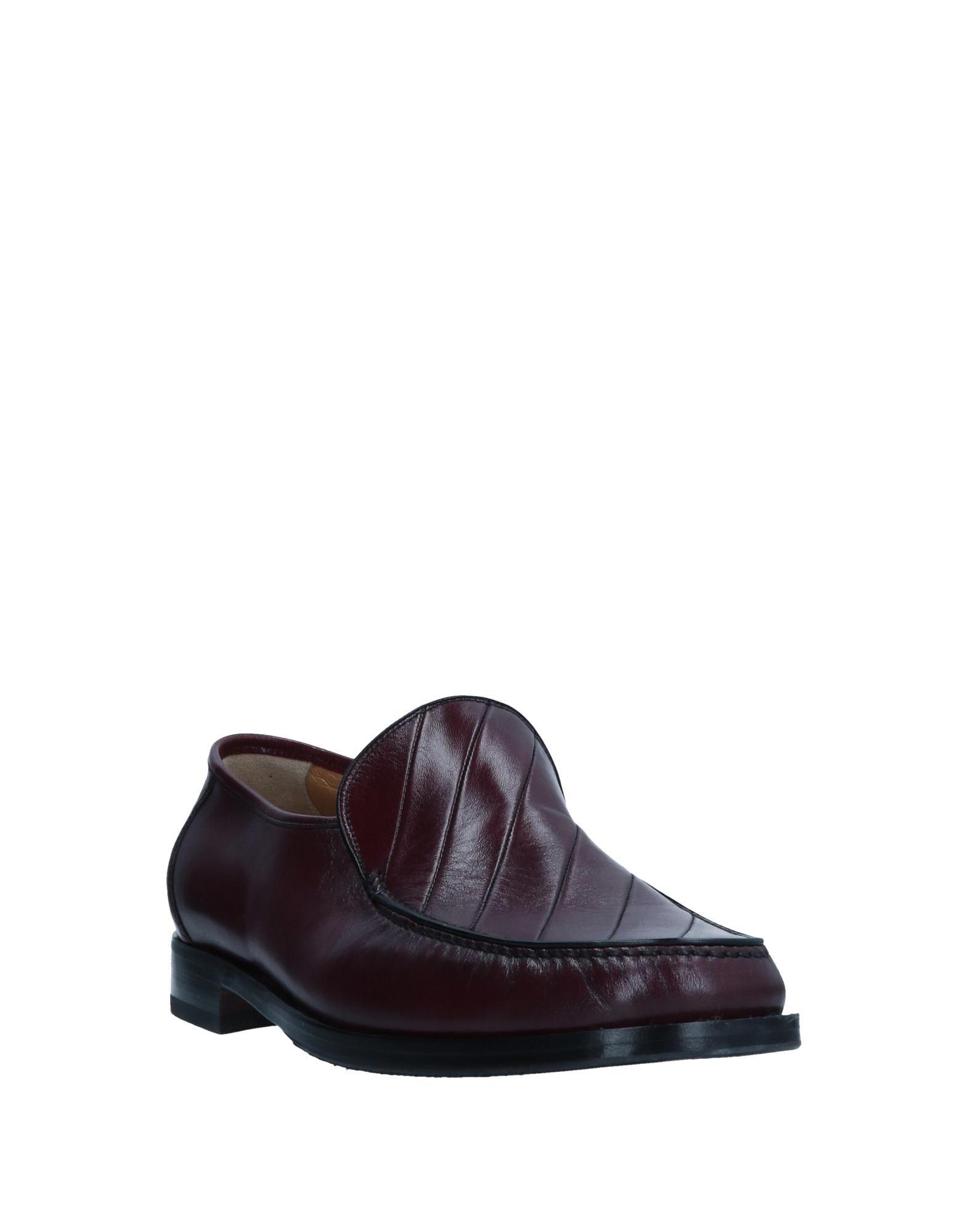 Rabatt echte Herren Schuhe Calzaturificio Olimpo's Mokassins Herren echte  11557795SU 91a0e3
