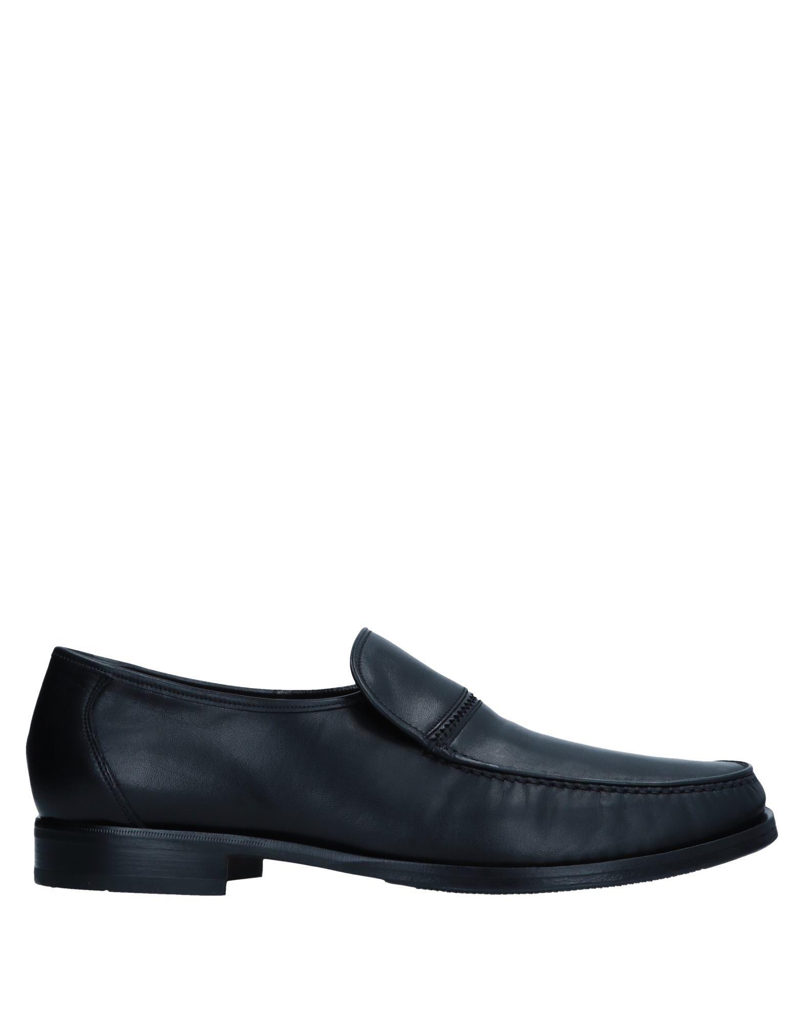 Rabatt echte Schuhe Calzaturificio Olimpo's Mokassins Herren  11557799SF