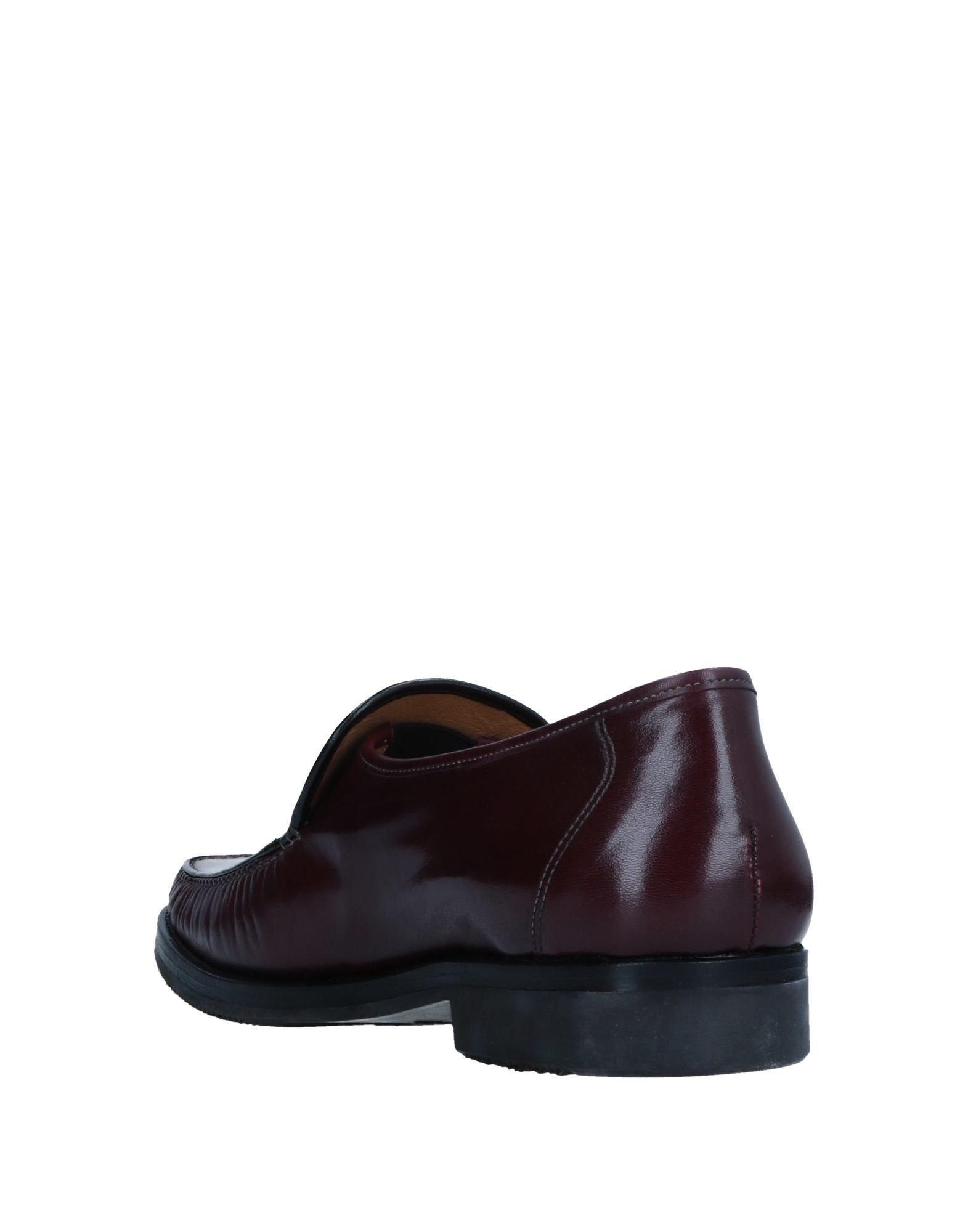 Rabatt Mokassins echte Schuhe Calzaturificio Olimpo's Mokassins Rabatt Herren  11557809UU b33788