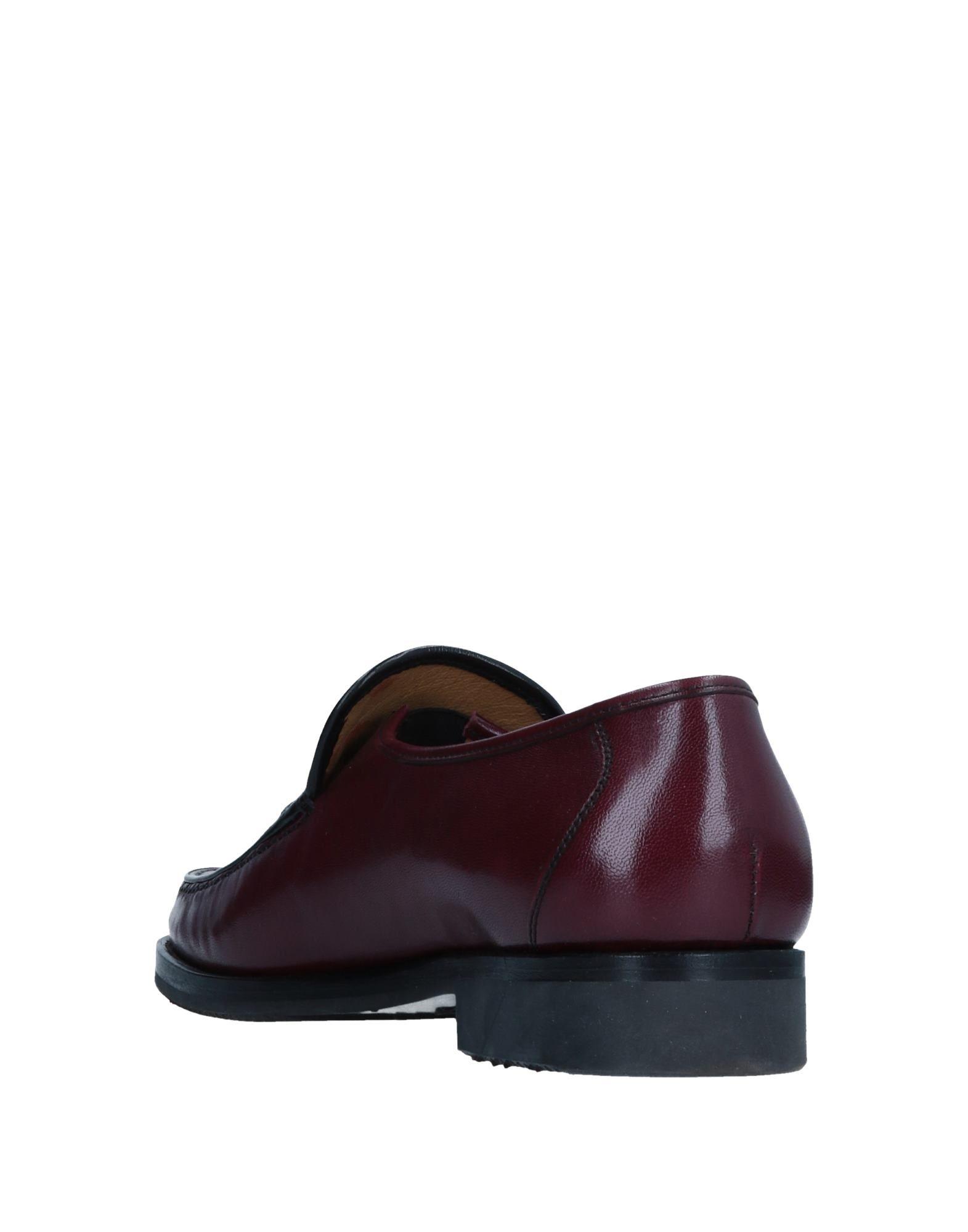 Rabatt echte Mokassins Schuhe Calzaturificio Olimpo's Mokassins echte Herren  11557812DD f3ef95