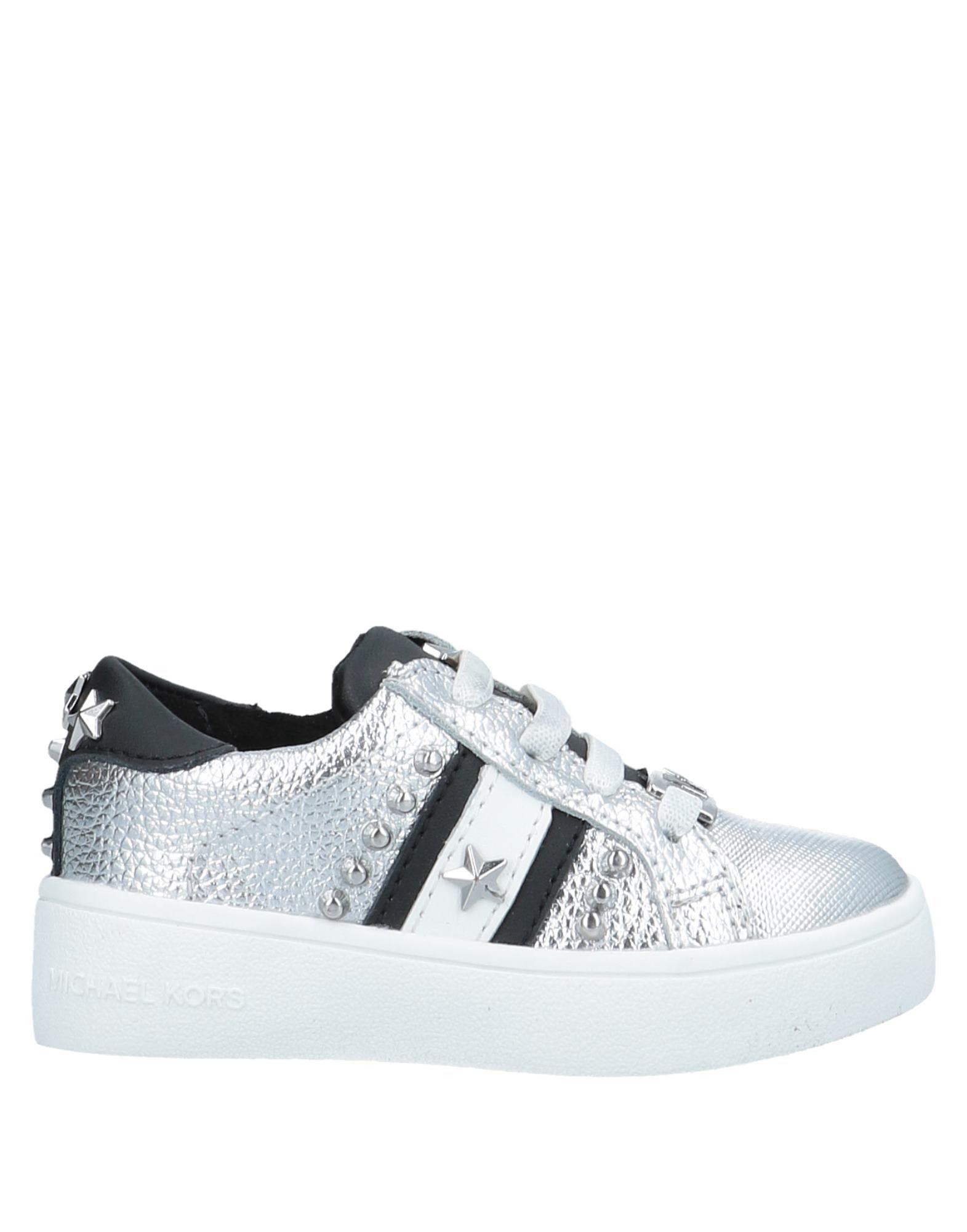 67f0fa9c3c5eb1 Michael Michael Kors Sneakers Girl 0-24 months online on YOOX ...