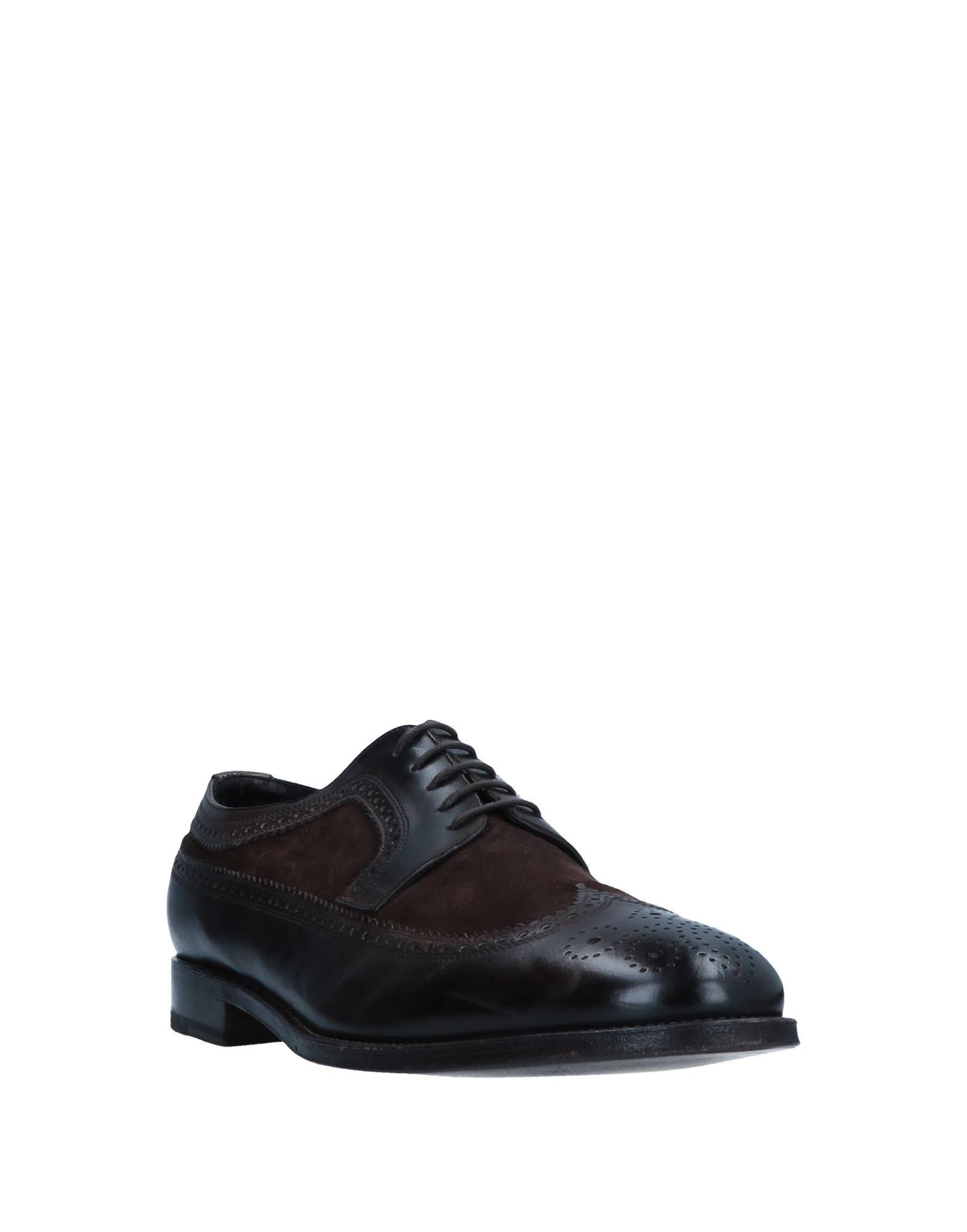 Fratelli Rossetti Schnürschuhe Herren  11557855WC Gute Qualität beliebte Schuhe