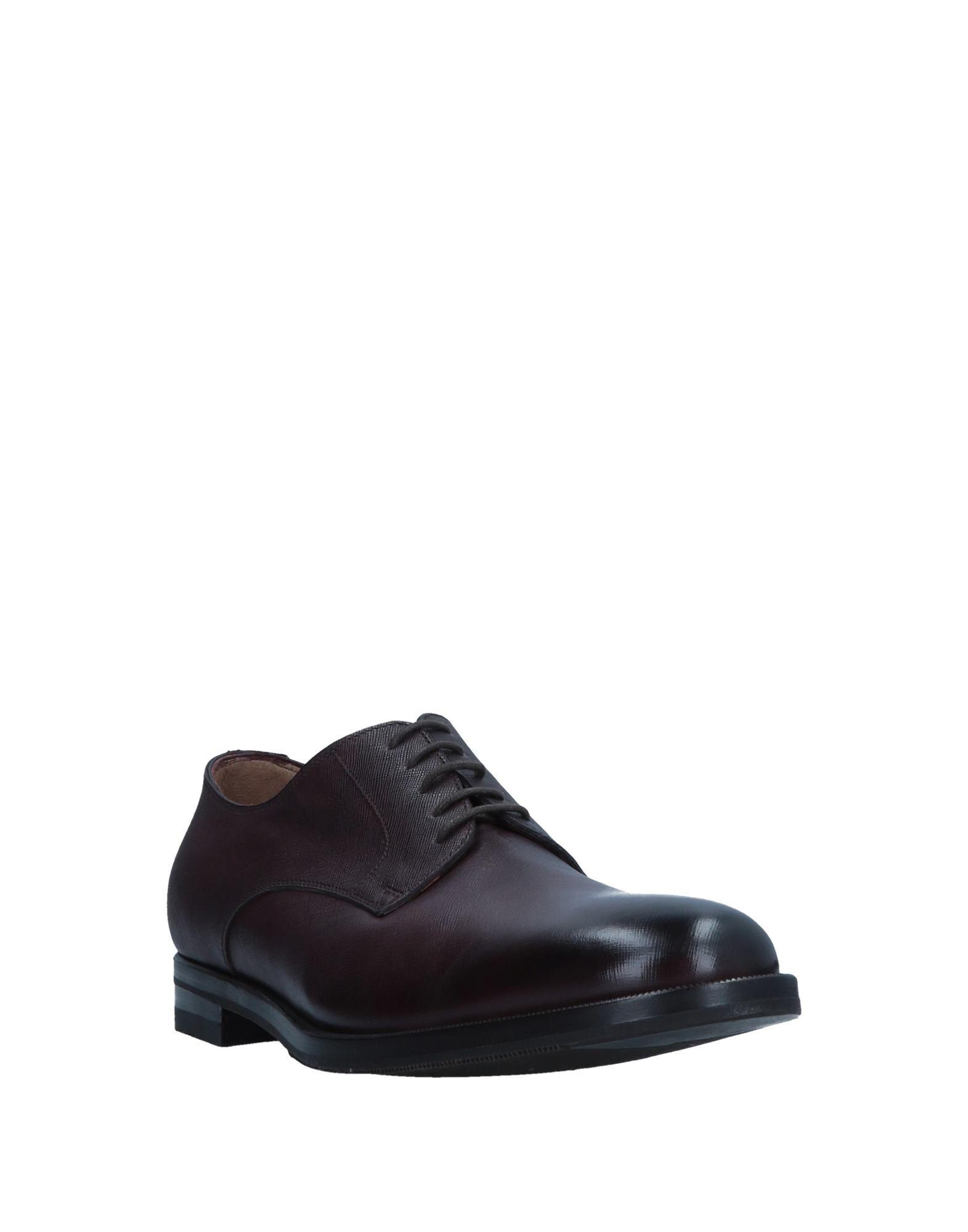 Fratelli Rossetti Schnürschuhe Herren  11557865LB Gute Qualität beliebte beliebte Qualität Schuhe 18634a