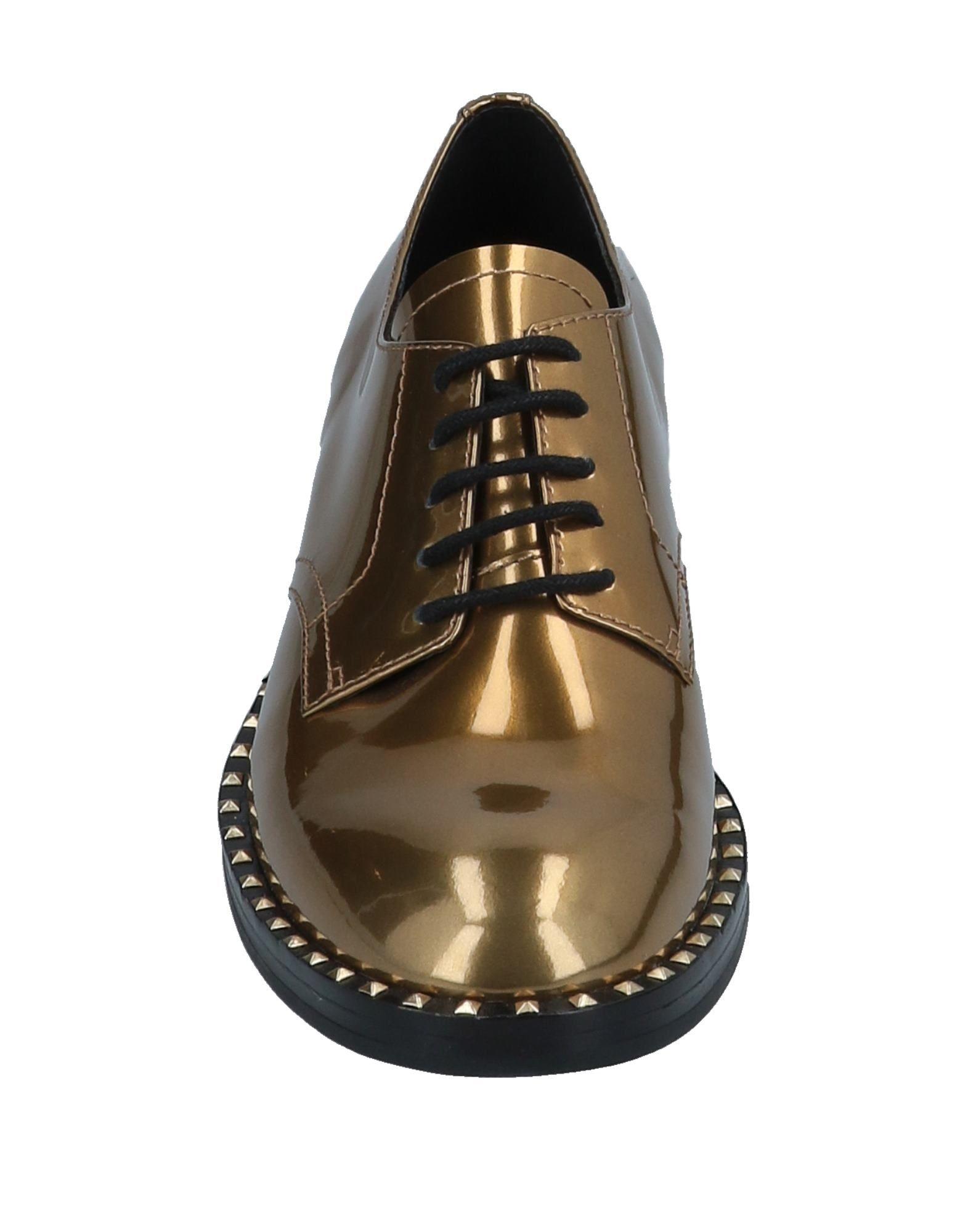 Stilvolle billige Schnürschuhe Schuhe Ash Schnürschuhe billige Damen  11557866KW c5faf4