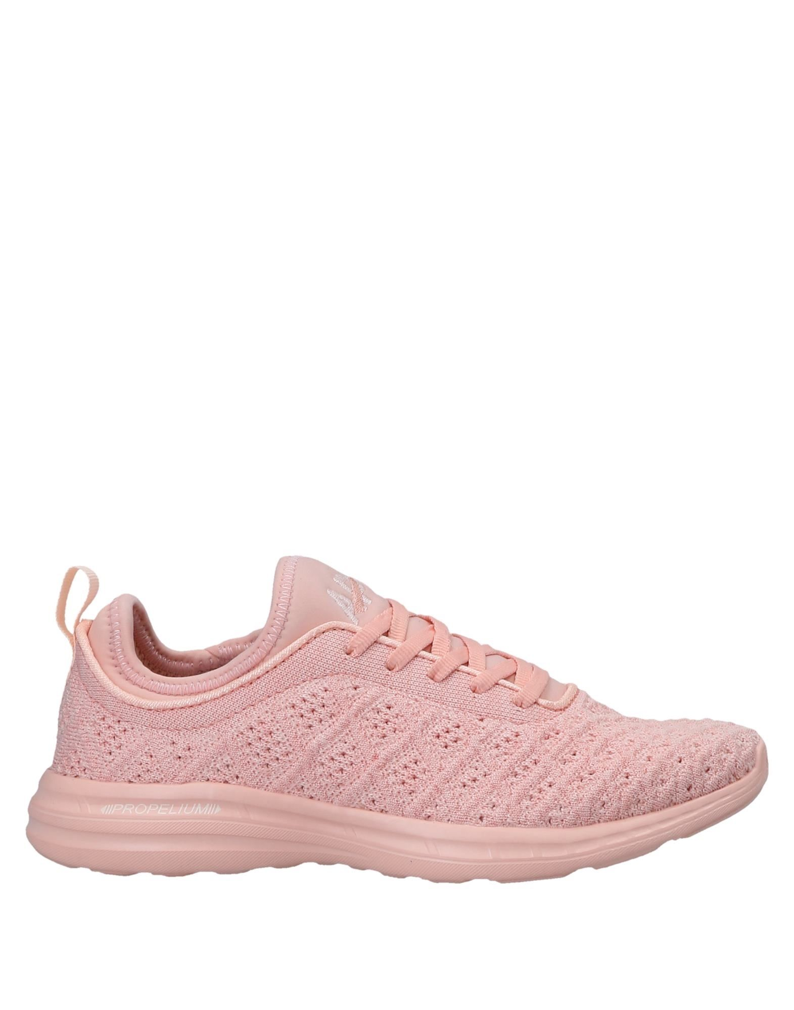 Apl® Athletic Propulsion Labs Sneakers - Women Sneakers Apl® Athletic Propulsion Labs Sneakers Women online on  Canada - 11557875OH 1e2399