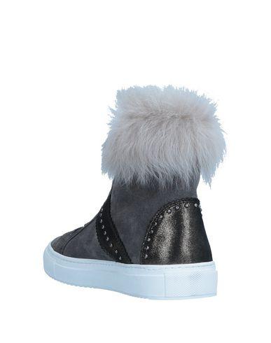 Eleventy Sneakers Donna Scarpe Piombo