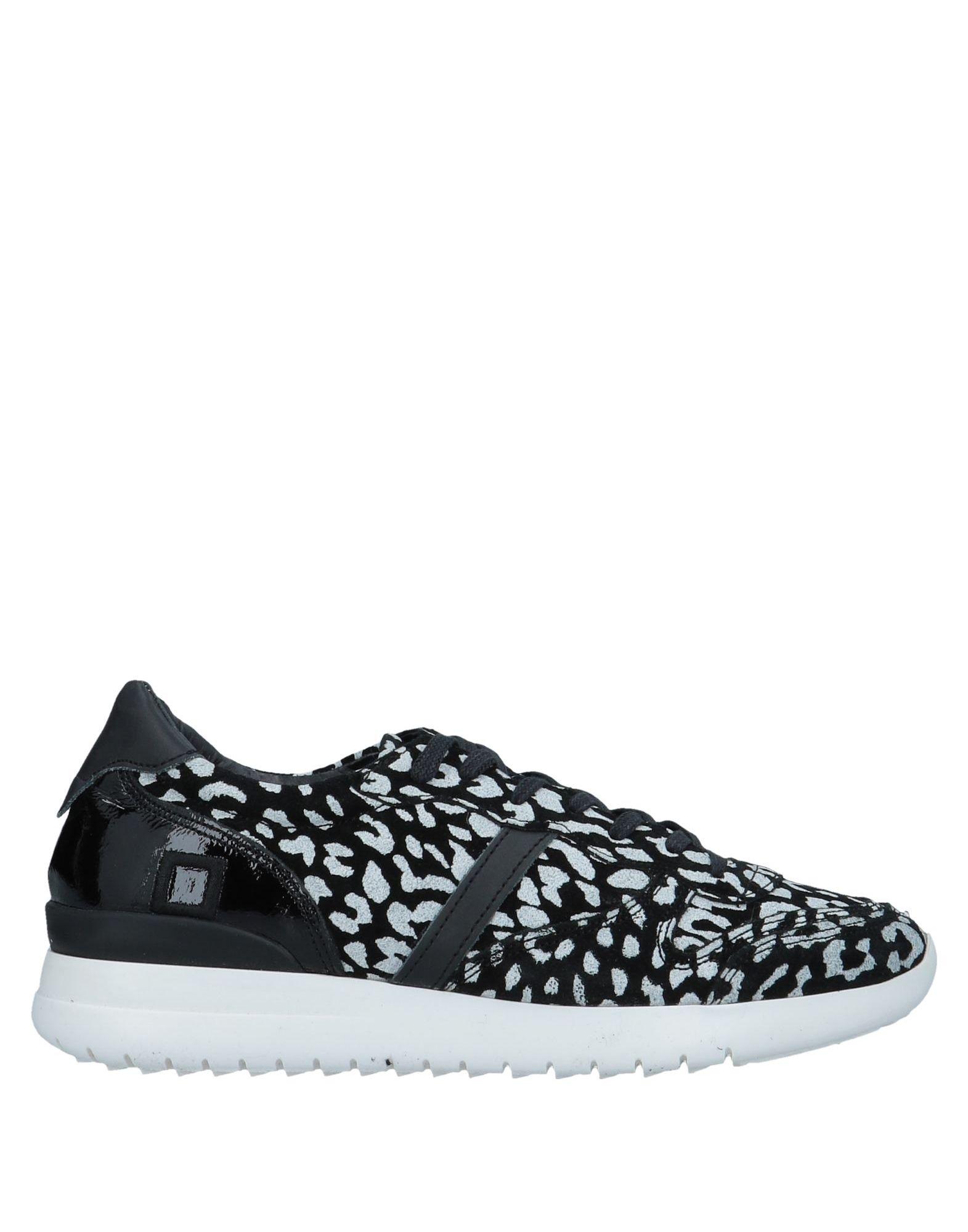 Gut um billige Schuhe Schuhe Schuhe zu tragenD.A.T.E. Sneakers Damen  11557955SS 9d52e3