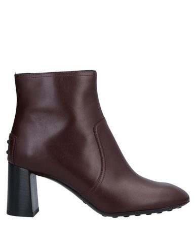 Yoox Tod's On Online Women Ankle Boot Boots wrqxrCYv4