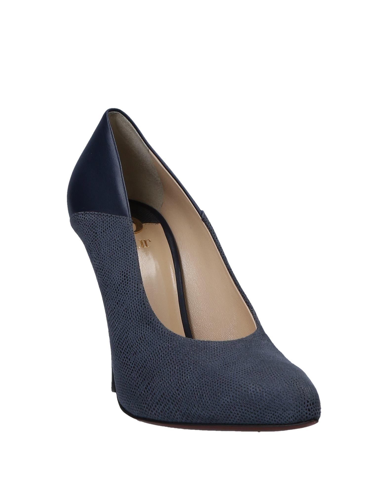 Rabatt Schuhe  O Jour Pumps Damen  Schuhe 11557971JB cf44b6