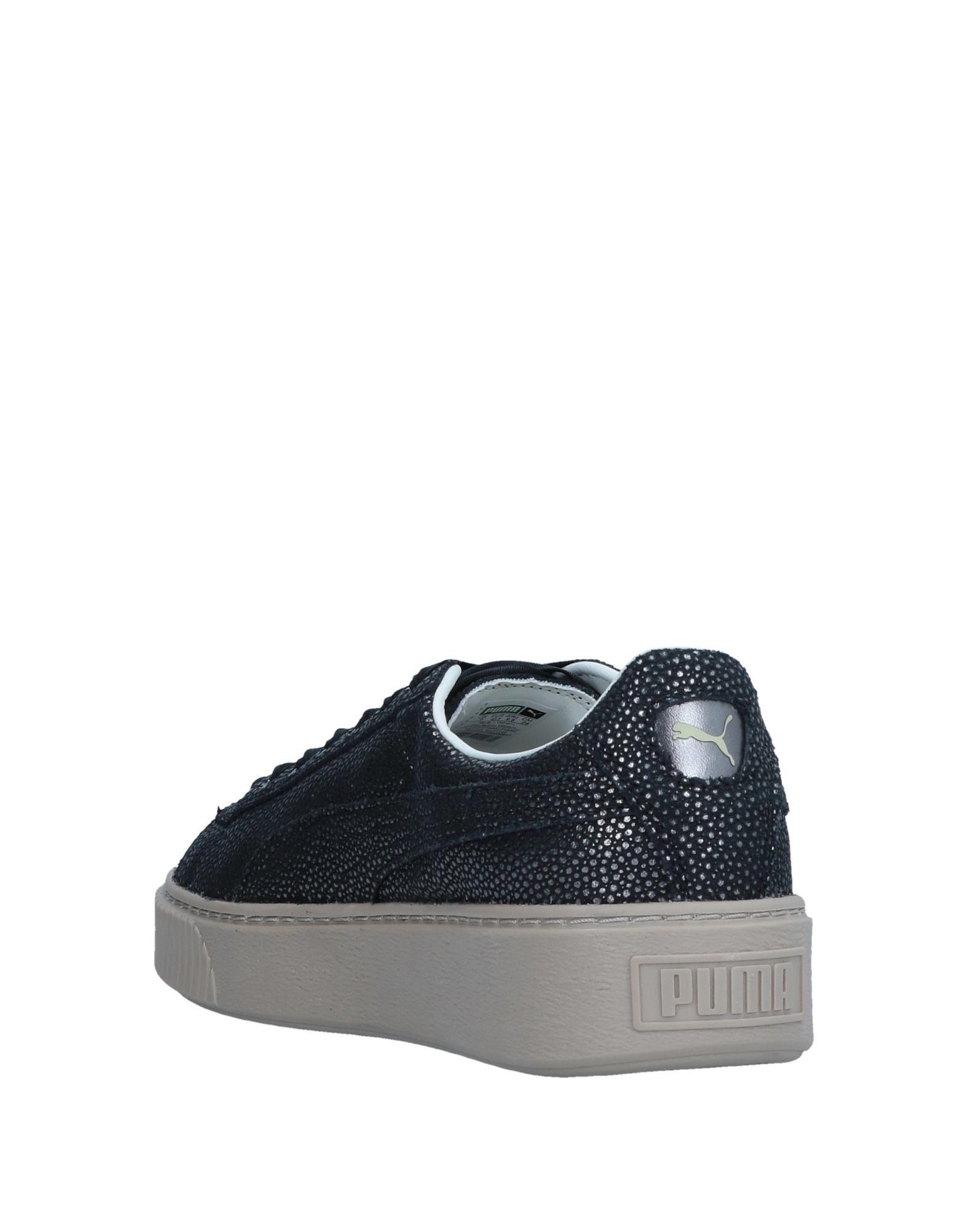 Puma Sneakers - Women Puma Sneakers online on    United Kingdom - 11557983PV 810914