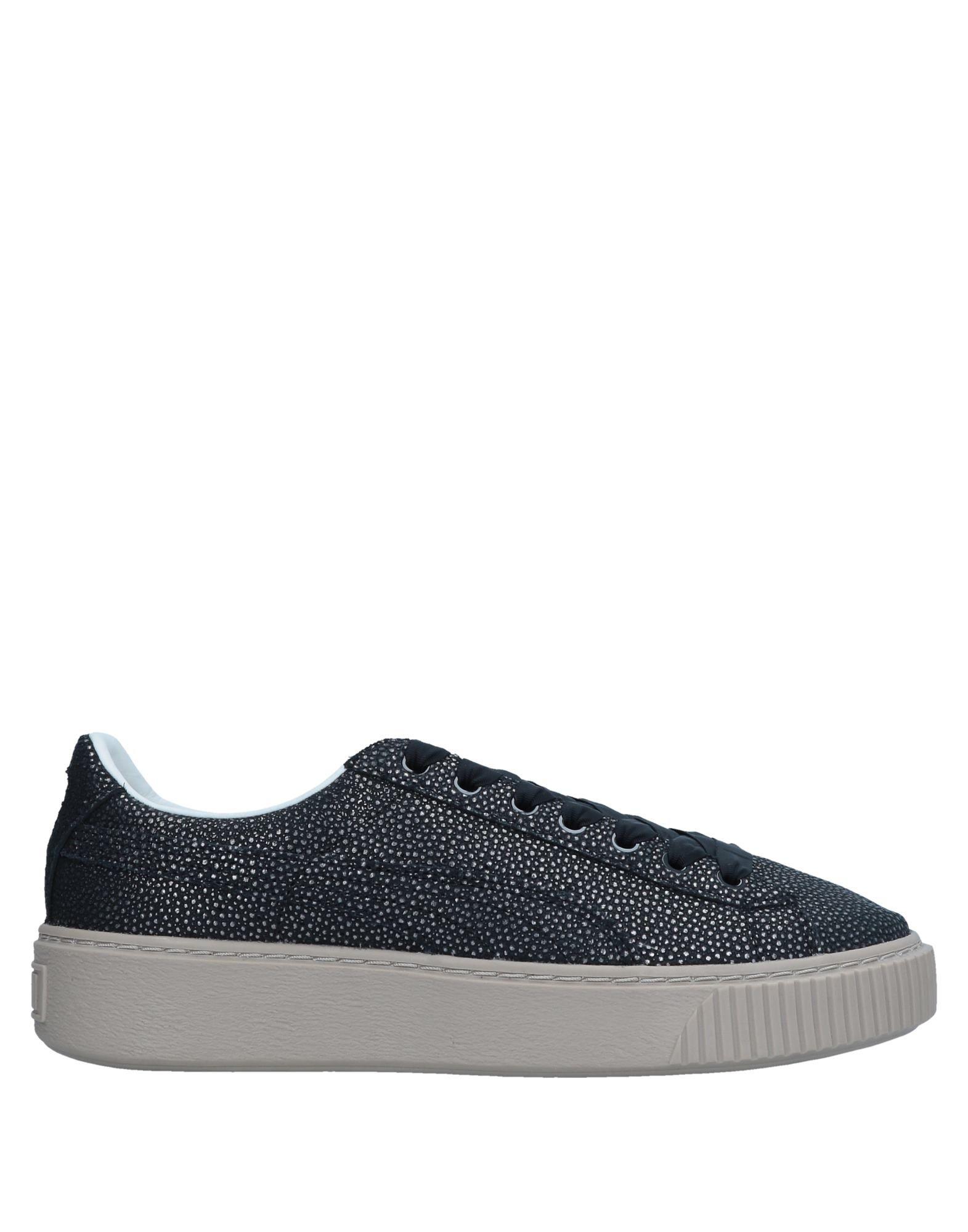 Puma Sneakers - Women  Puma Sneakers online on  Women Australia - 11557983PV b22b7e