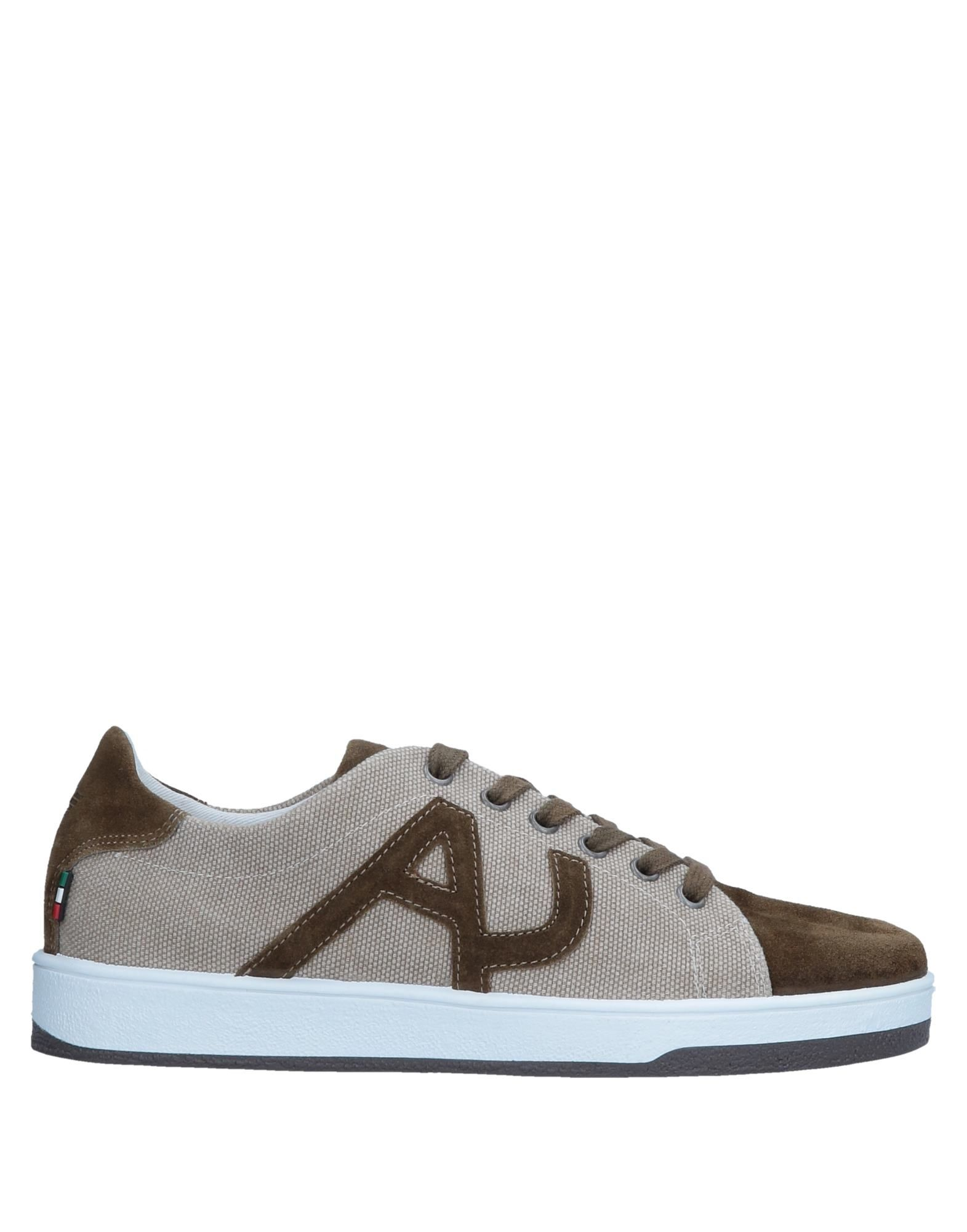 Armani Jeans Sneakers - Men on Armani Jeans Sneakers online on Men  United Kingdom - 11558037WG 6f0d9d
