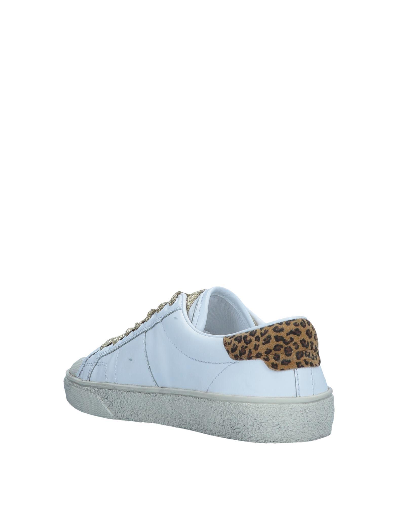 Rabatt Damen Schuhe Saint Laurent Sneakers Damen Rabatt  11558047VC b51491