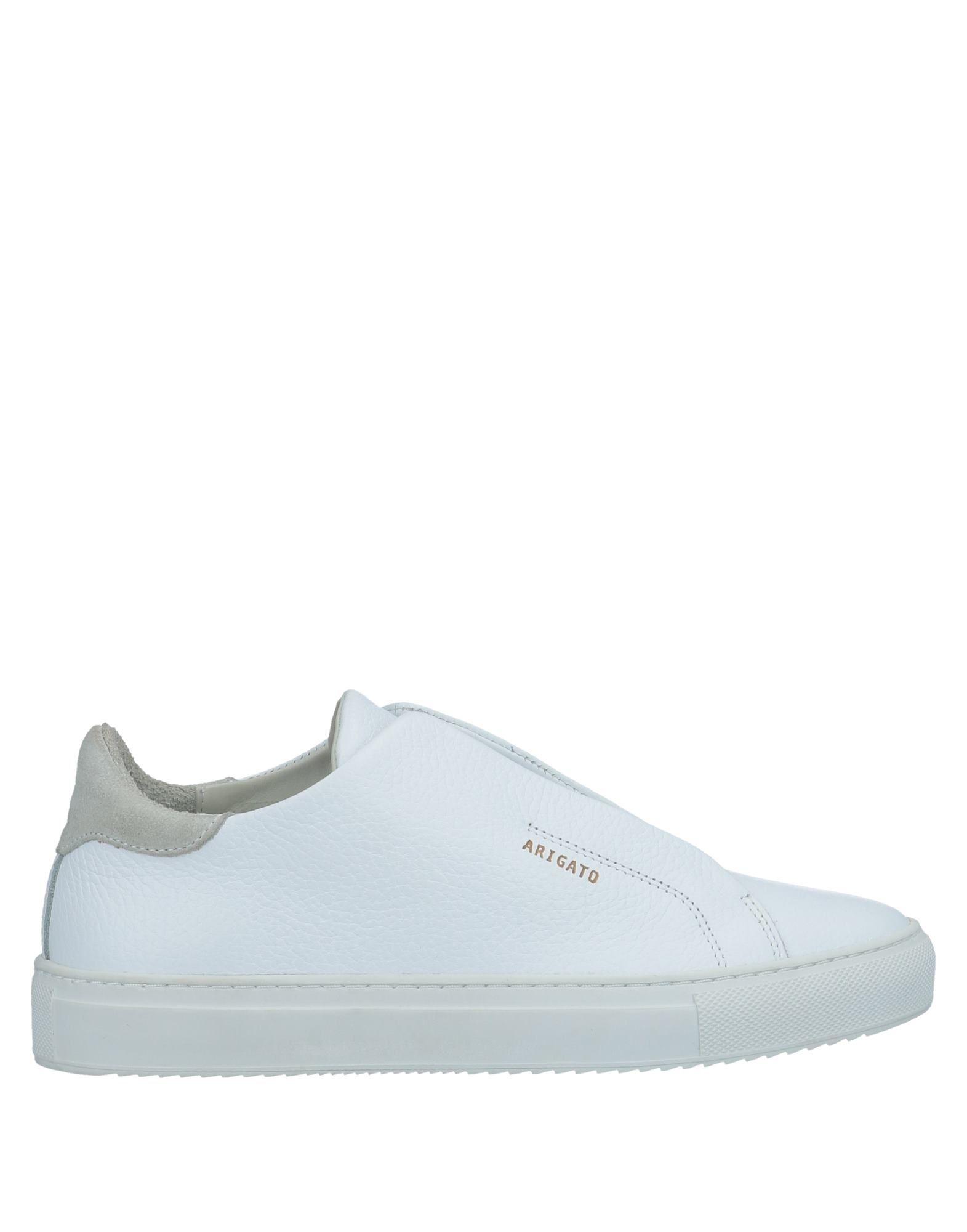 Qualität 11558057rp Axel Arigato Damen Sneakers Gute kZiOTwPXul