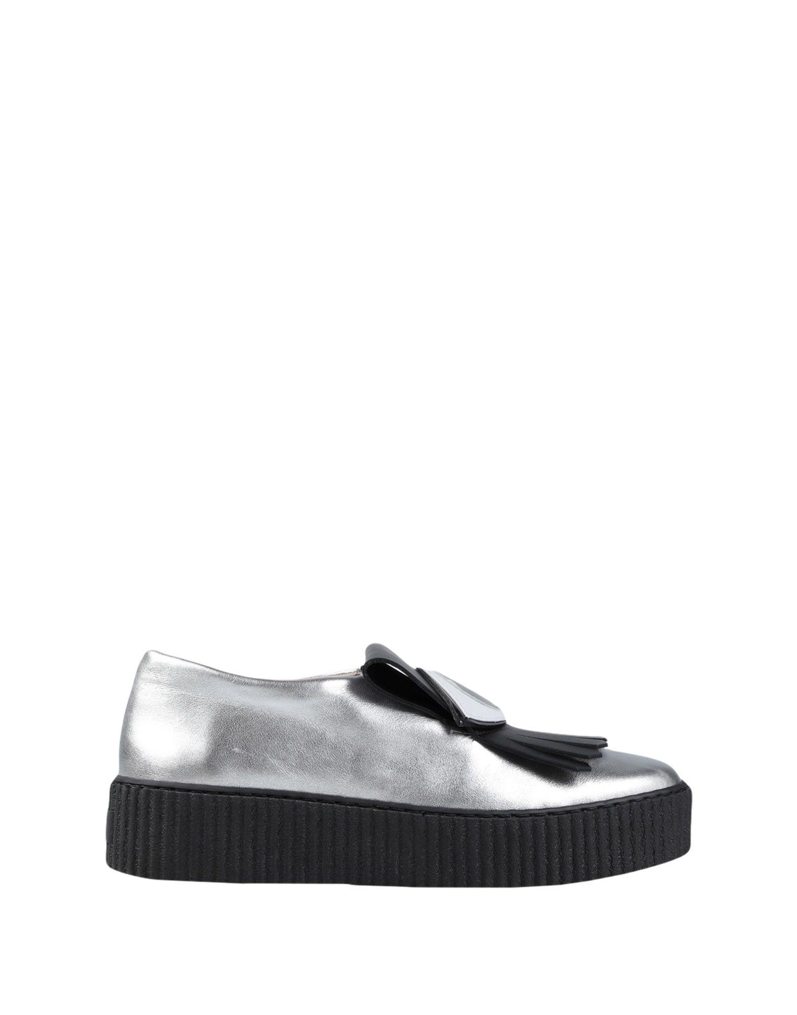 Minna  Parikka Mokassins Damen  Minna 11558073NOGut aussehende strapazierfähige Schuhe 9f43de