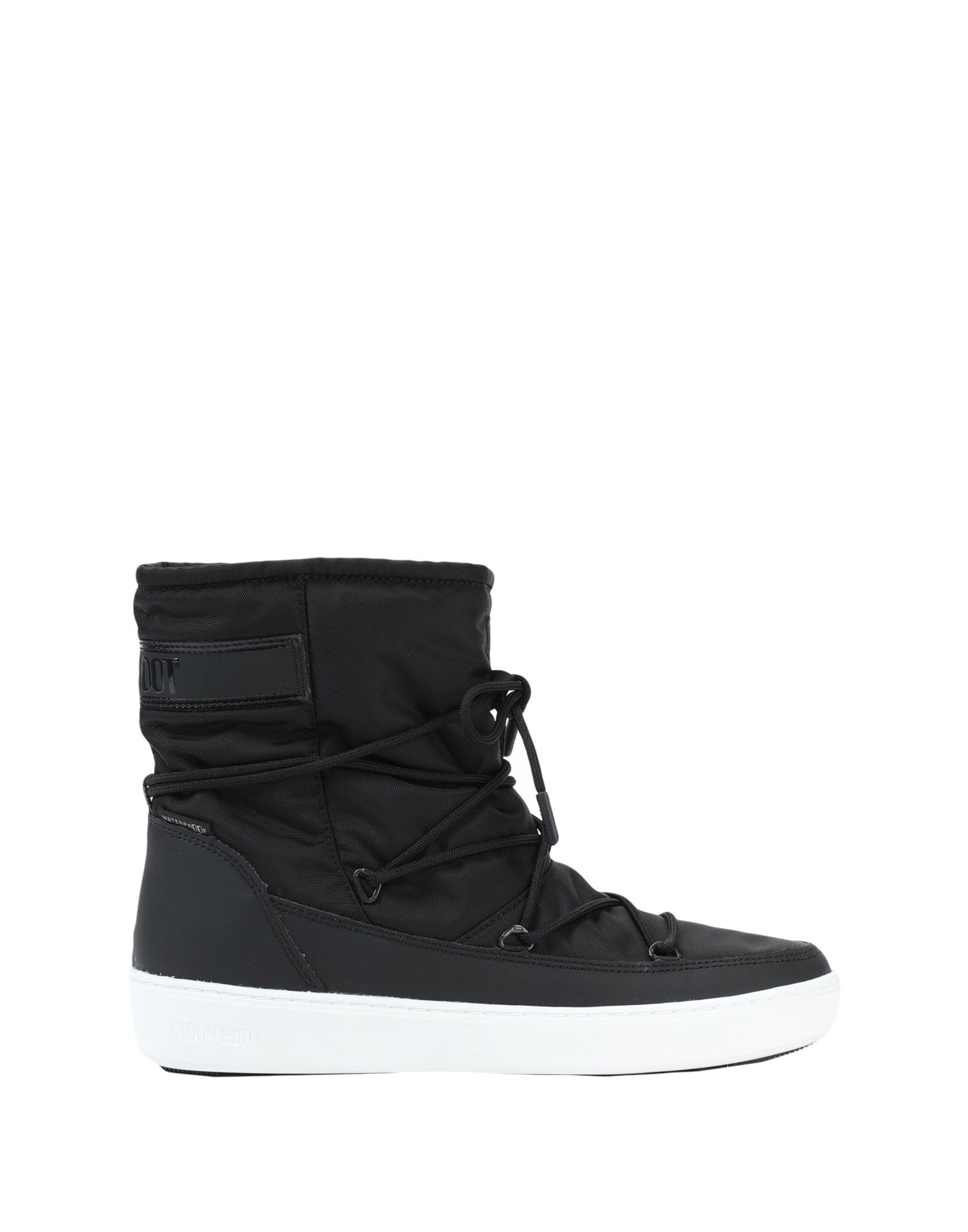 Stilvolle billige Schuhe Moon Boot Moon Boot Pulse Nylon Plus Wp  11558096OR