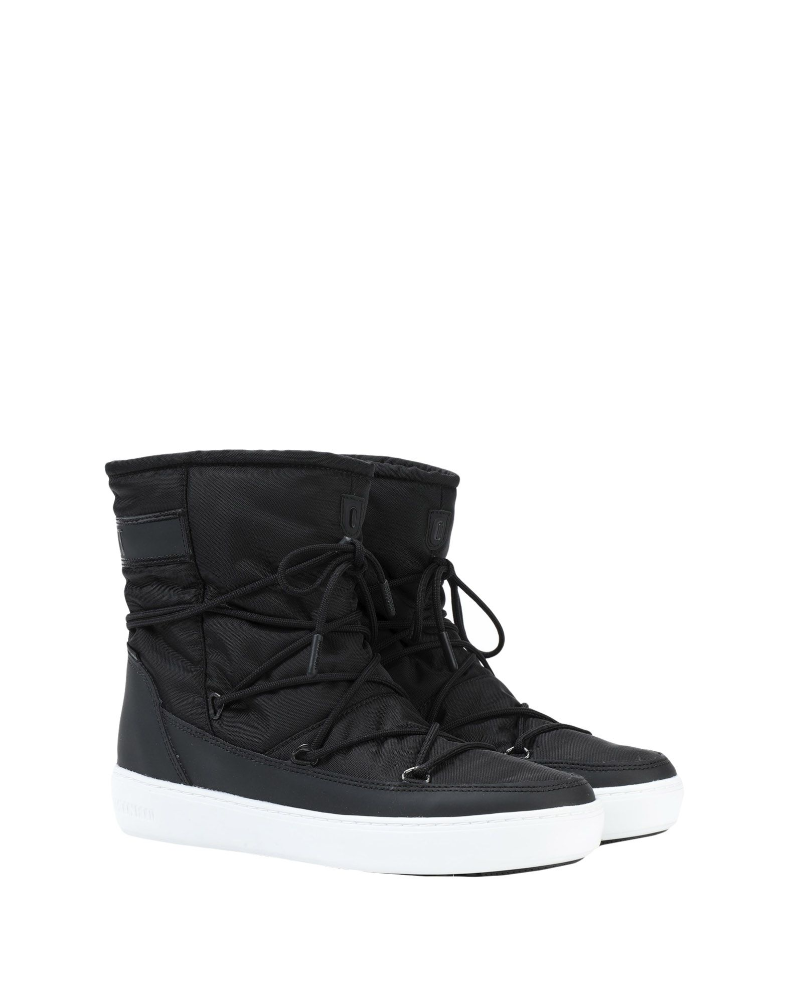 Stilvolle billige Schuhe Moon Boot Plus Moon Boot Pulse Nylon Plus Boot Wp  11558096OR 312dc9